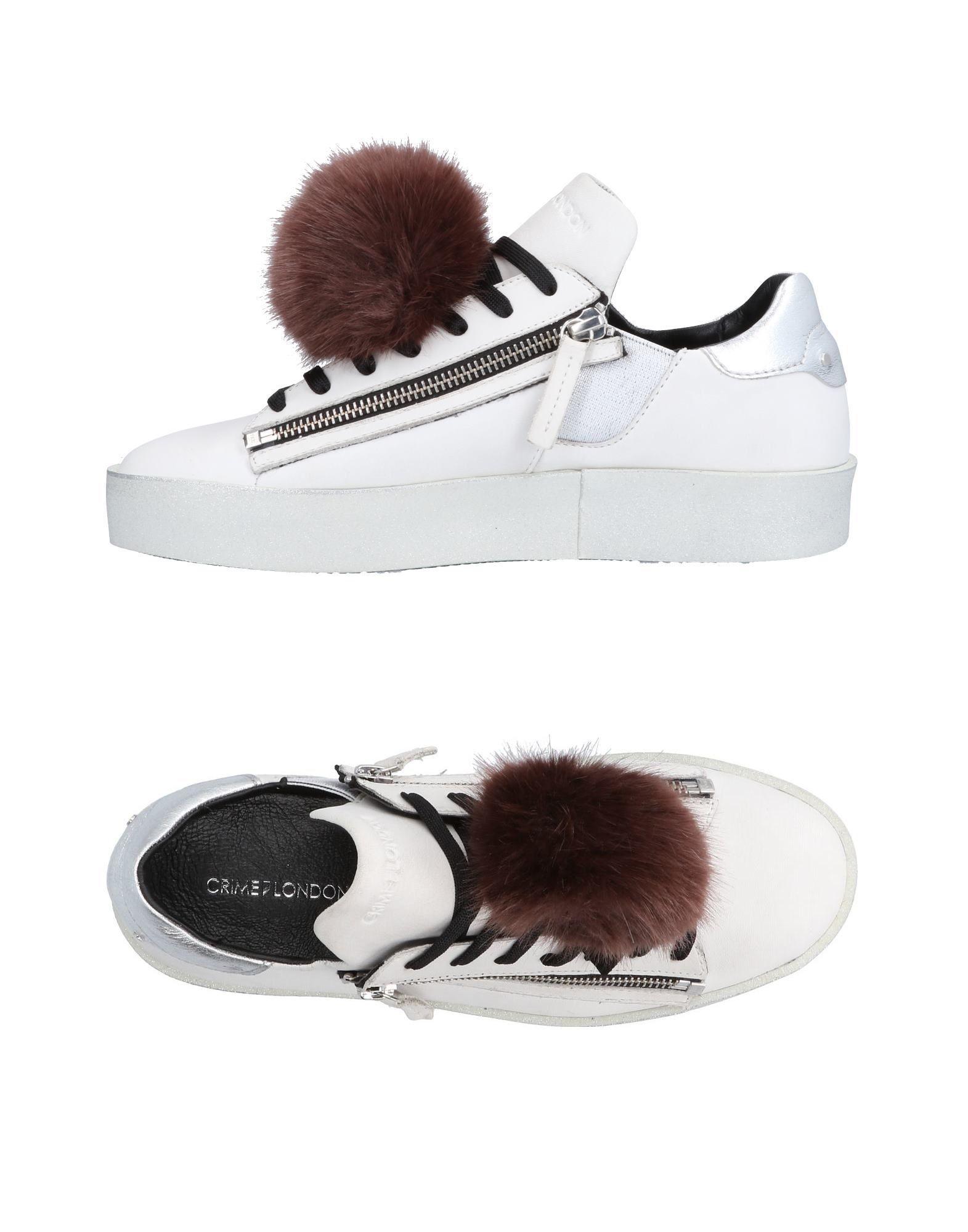 Sneakers Crime London Donna - 11500393TI