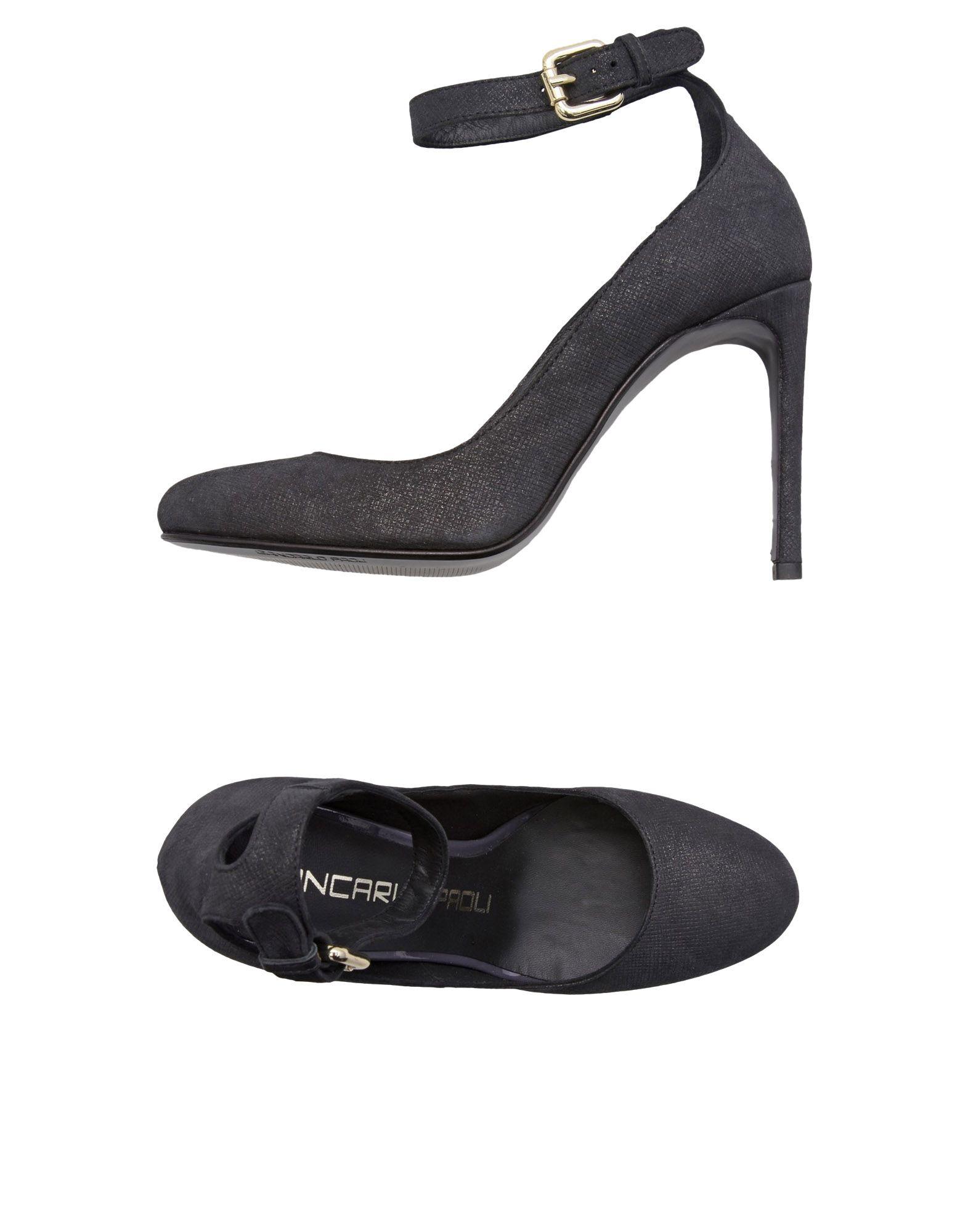 Giancarlo Paoli Gute Pumps Damen  11500402JF Gute Paoli Qualität beliebte Schuhe 649af0