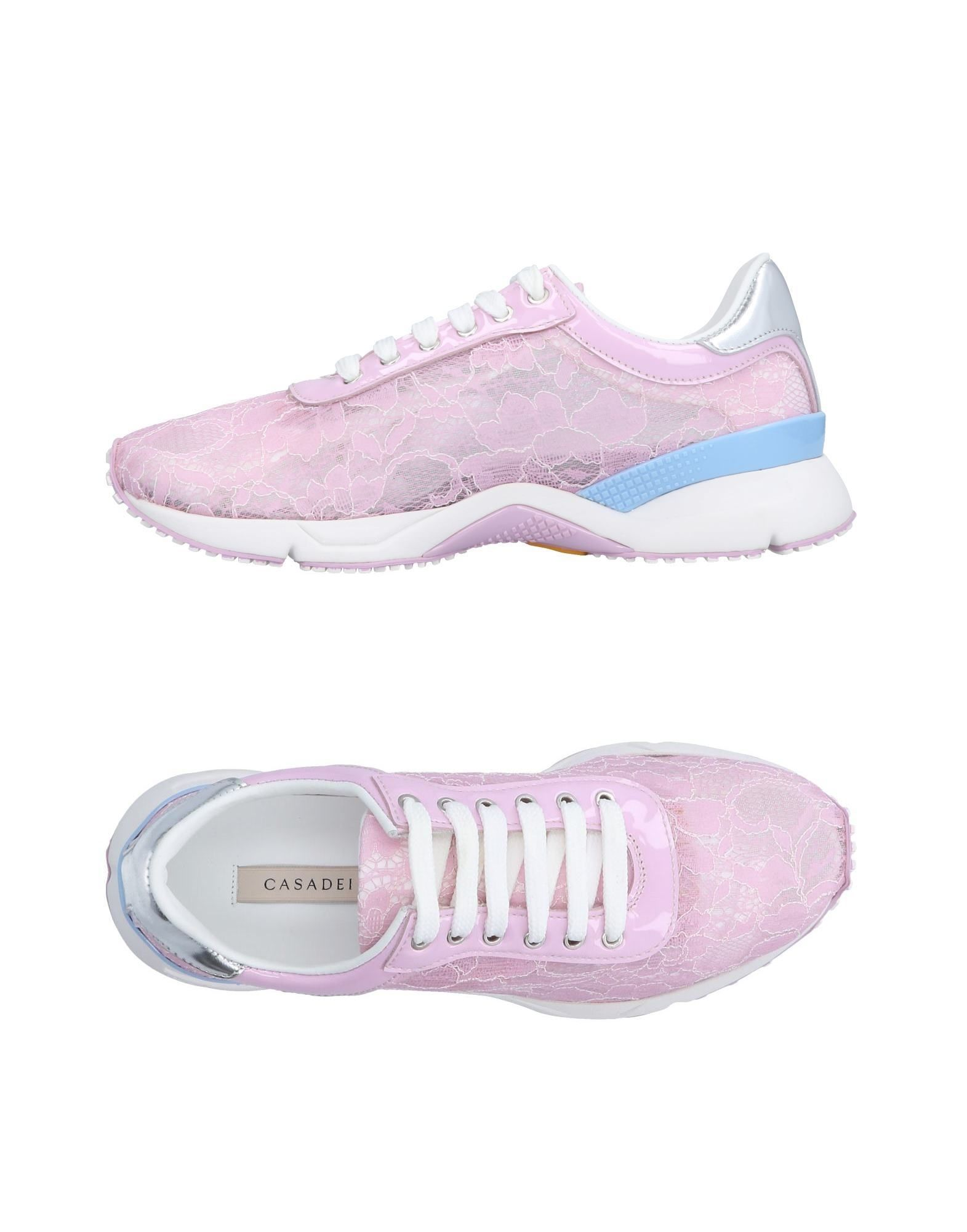 Los zapatos más populares para hombres y Zapatillas mujeres Zapatillas Casadei Mujer - Zapatillas y Casadei  Rosa 7fce08