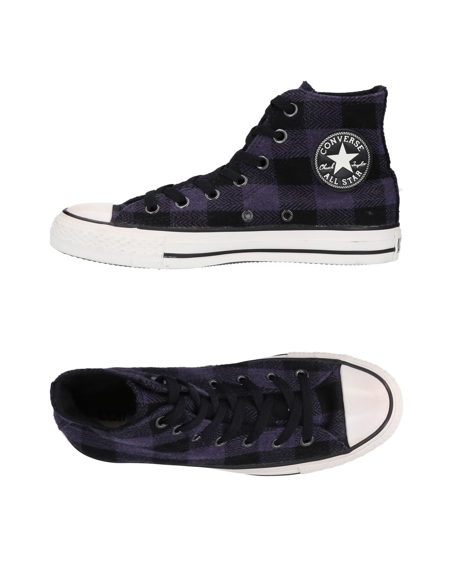 Sneakers Converse All Star Donna - 11500417LJ 11500417LJ - 7a2b11