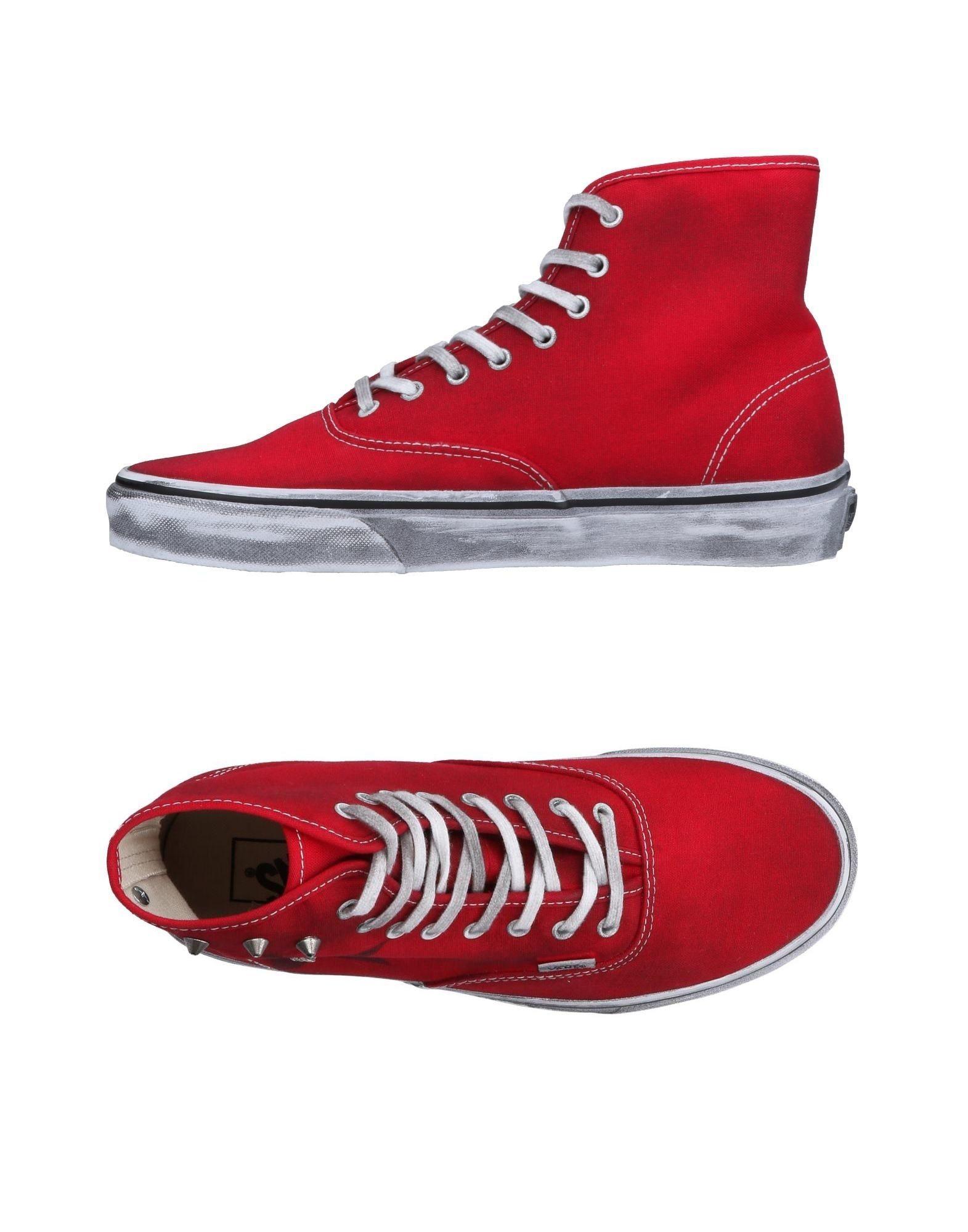 Vans Sneakers Herren  11500421RQ
