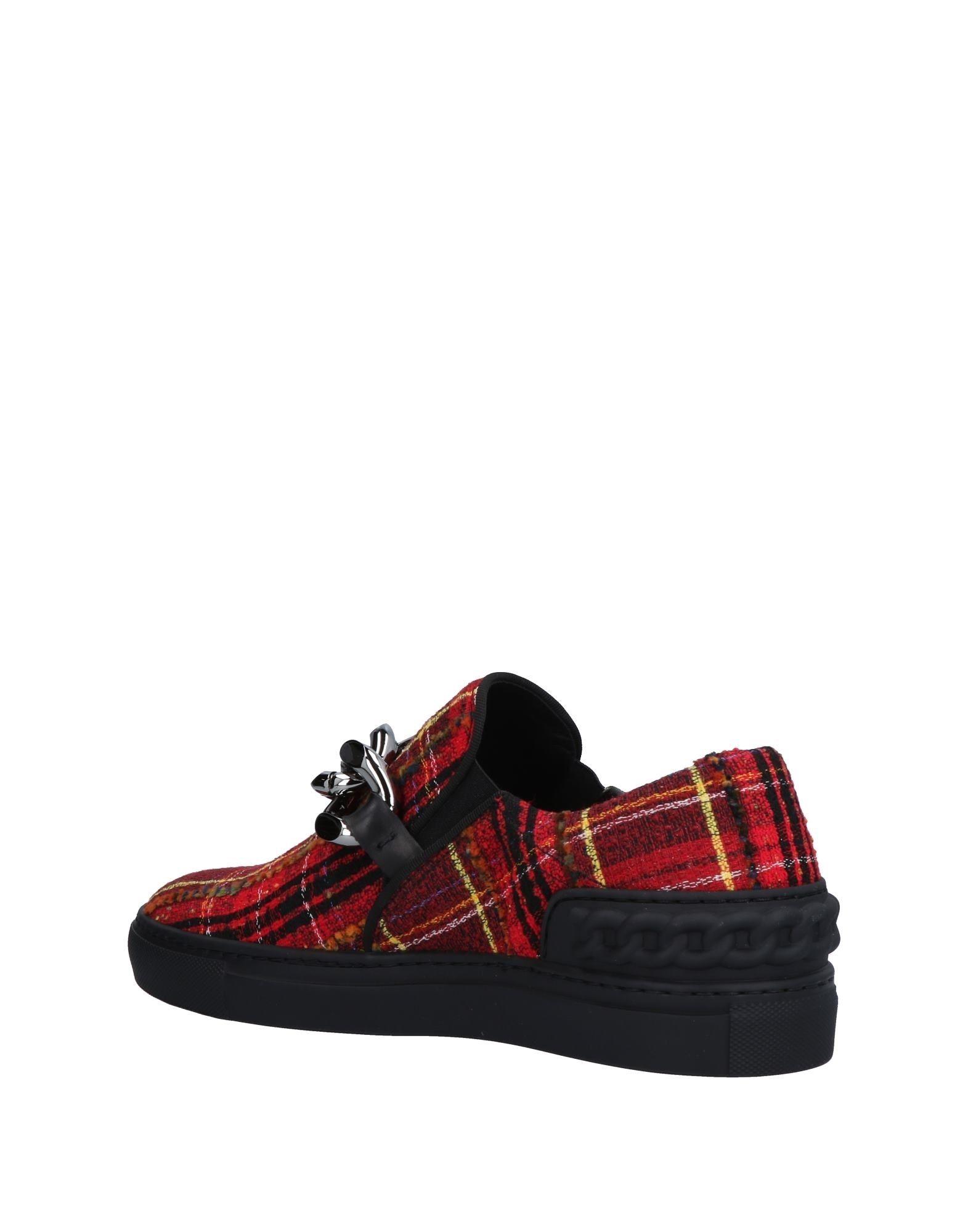 Cesare Casadei Sneakers Herren  11500426OM Gute Qualität beliebte Schuhe