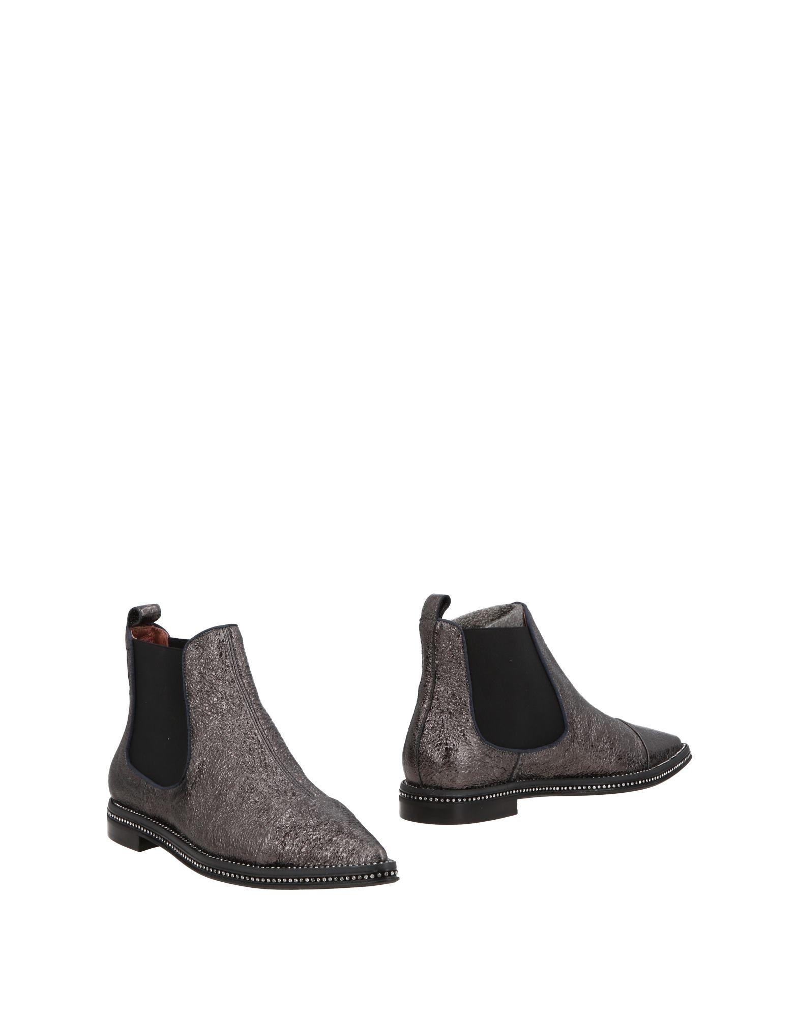 Chelsea Boots Ras Donna - 11500439OK