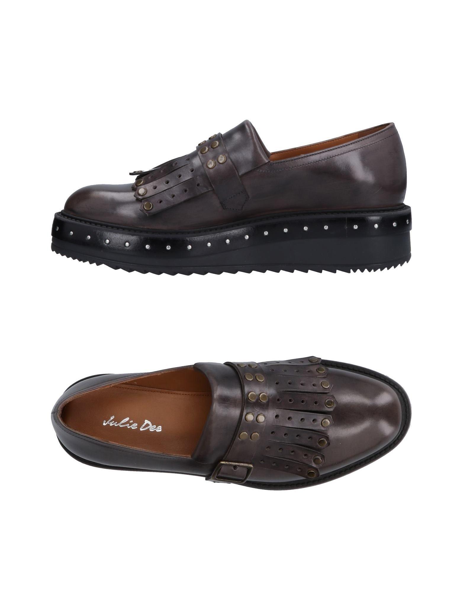 Gut um billige Schuhe zu tragenJ|D  Julie Dee Mokassins Damen  tragenJ|D 11500448WF 4cf1e7