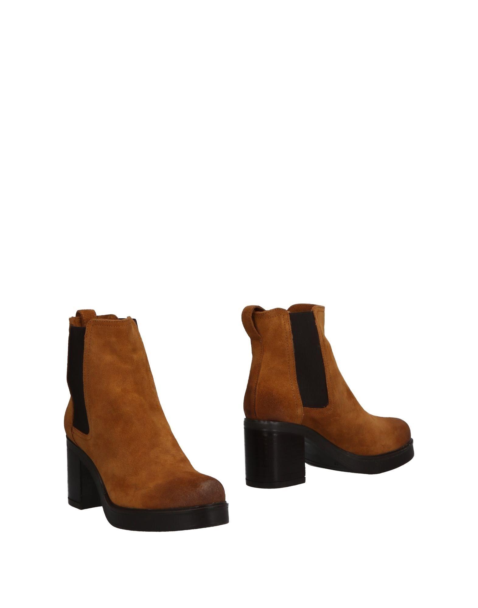 Gut um billige Schuhe zu Boots tragenJ|D Julie Dee Chelsea Boots zu Damen  11500449GR 7c5612