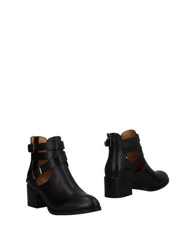 Zapatos cómodos y versátiles Botín The Seller Mujer - Botines Negro The Seller - 11500452EO Negro Botines d6b3e3