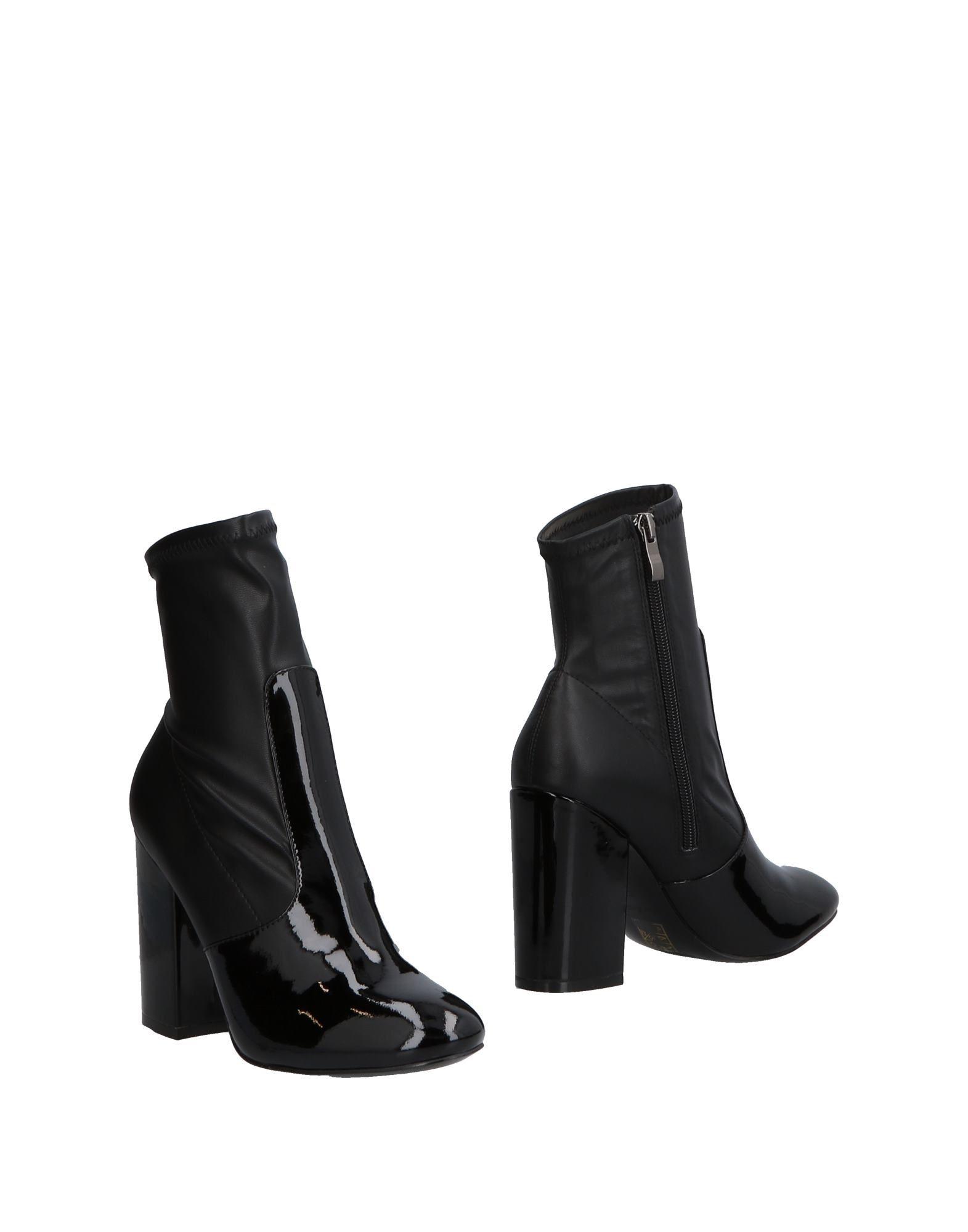 Gut um billige Schuhe zu tragenThe 11500454VV Seller Stiefelette Damen  11500454VV tragenThe 22c38d
