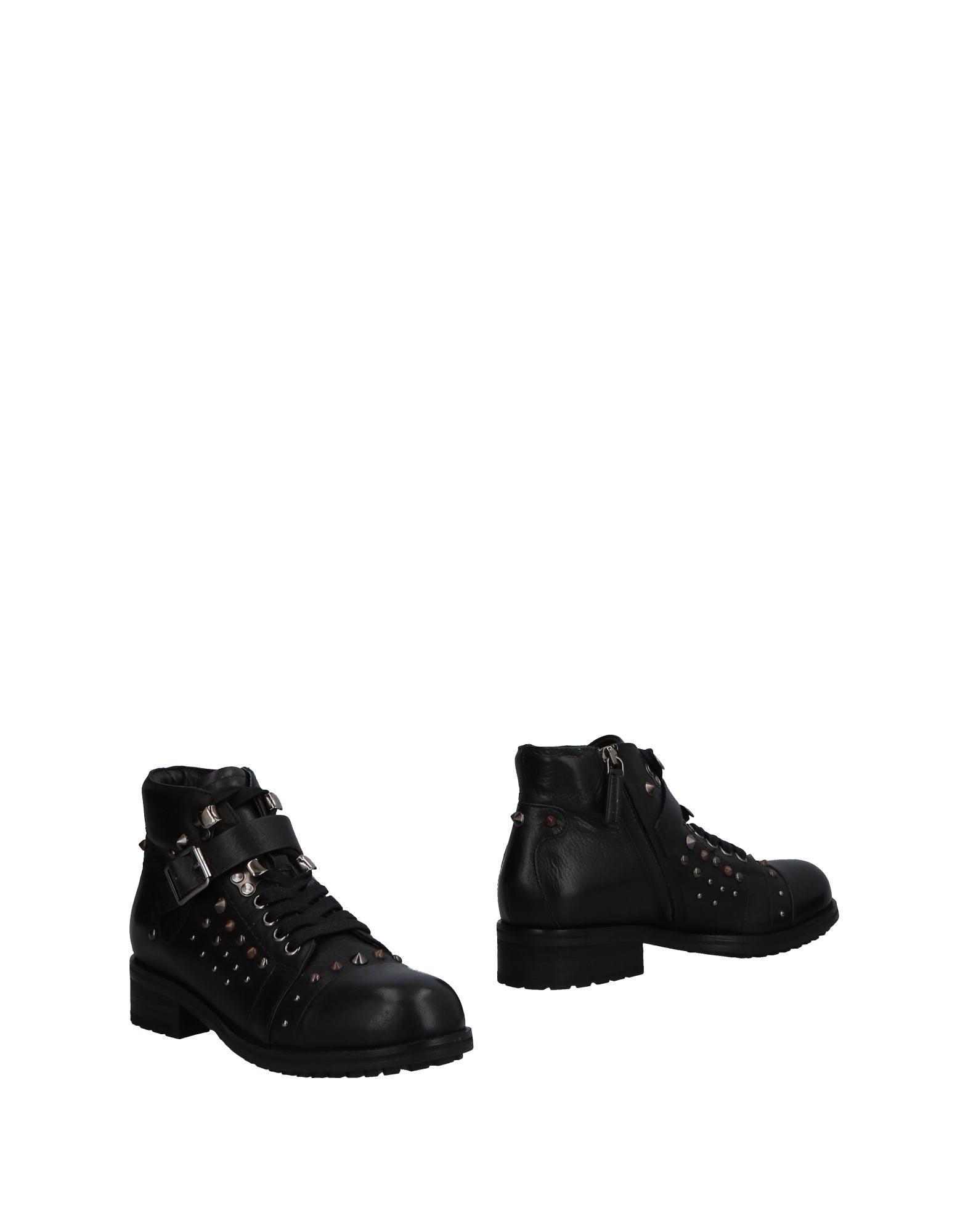 J|D Julie Dee Stiefelette Damen beliebte  11500460IV Gute Qualität beliebte Damen Schuhe acded3