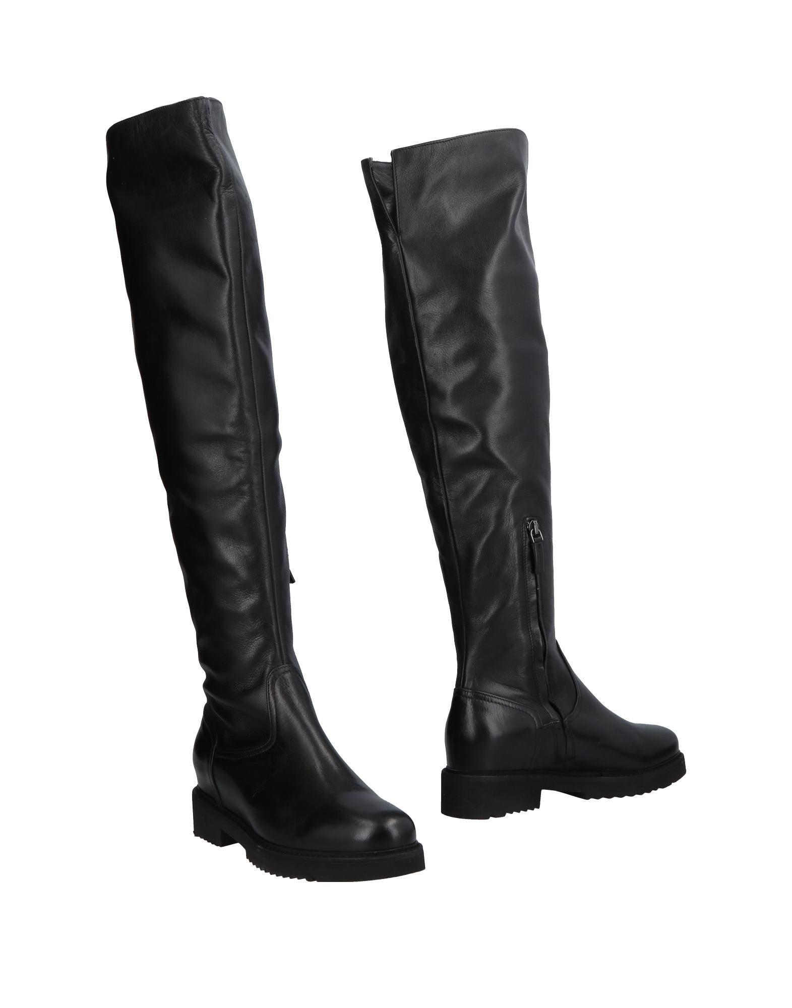 Stilvolle billige Stiefel Schuhe J|D Julie Dee Stiefel billige Damen  11500464FN 411eba