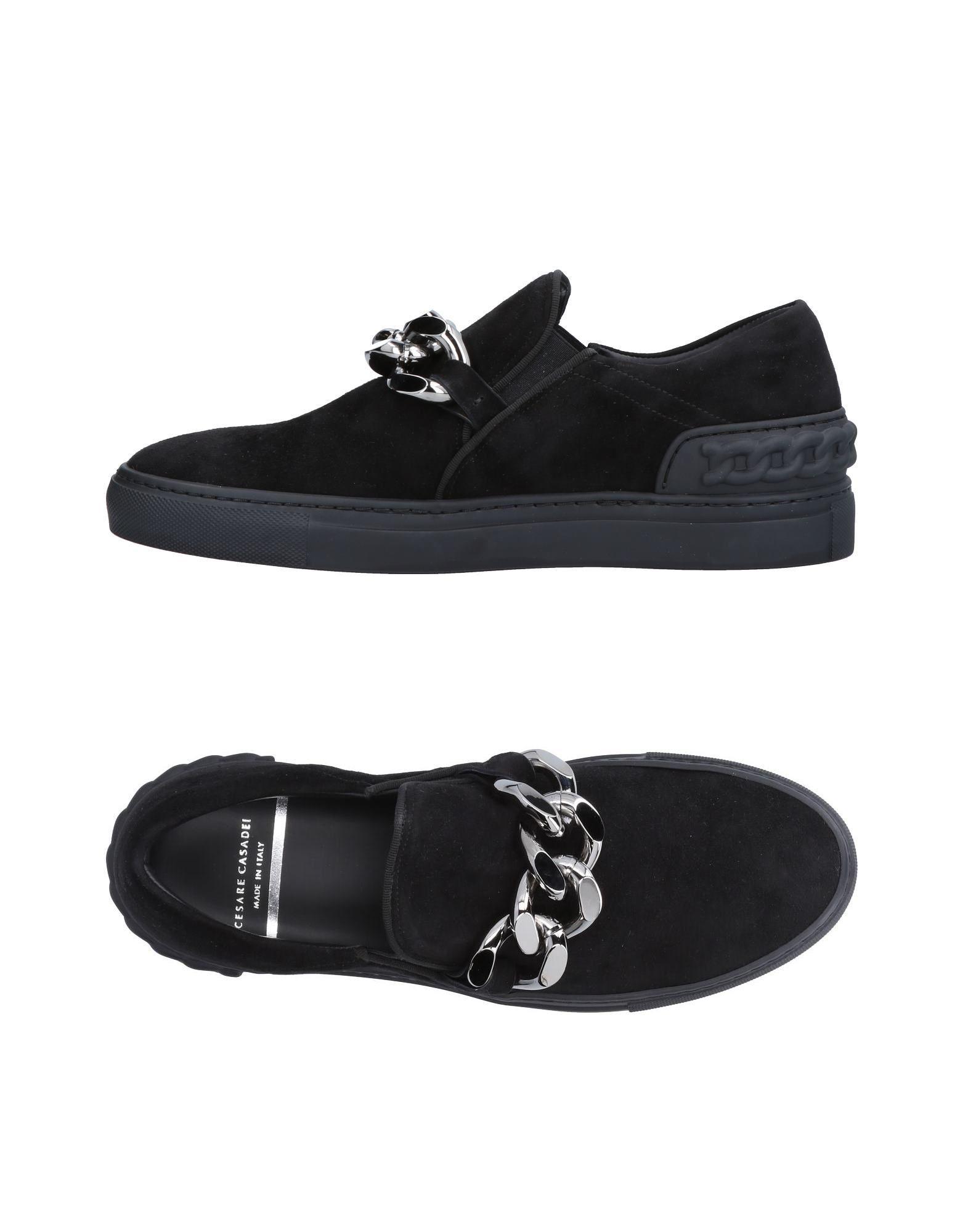 Cesare Casadei Sneakers Herren  11500484TL Gute Qualität beliebte Schuhe