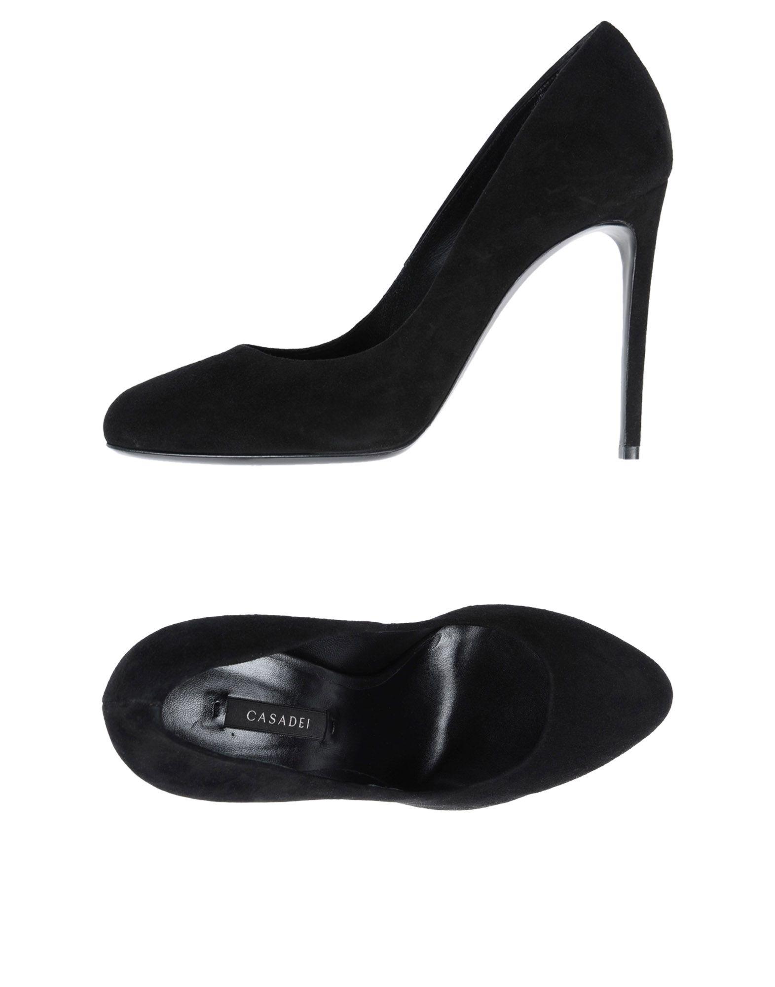 Haltbare Mode billige Schuhe Casadei Pumps Damen  11500491OW Heiße Schuhe