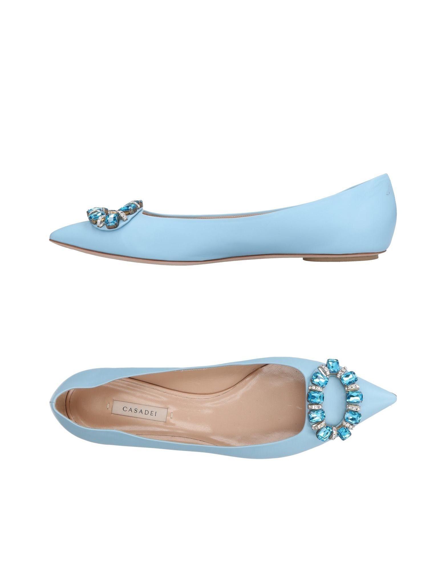 Ballerine Casadei Donna - 11500497DJ Scarpe economiche e buone