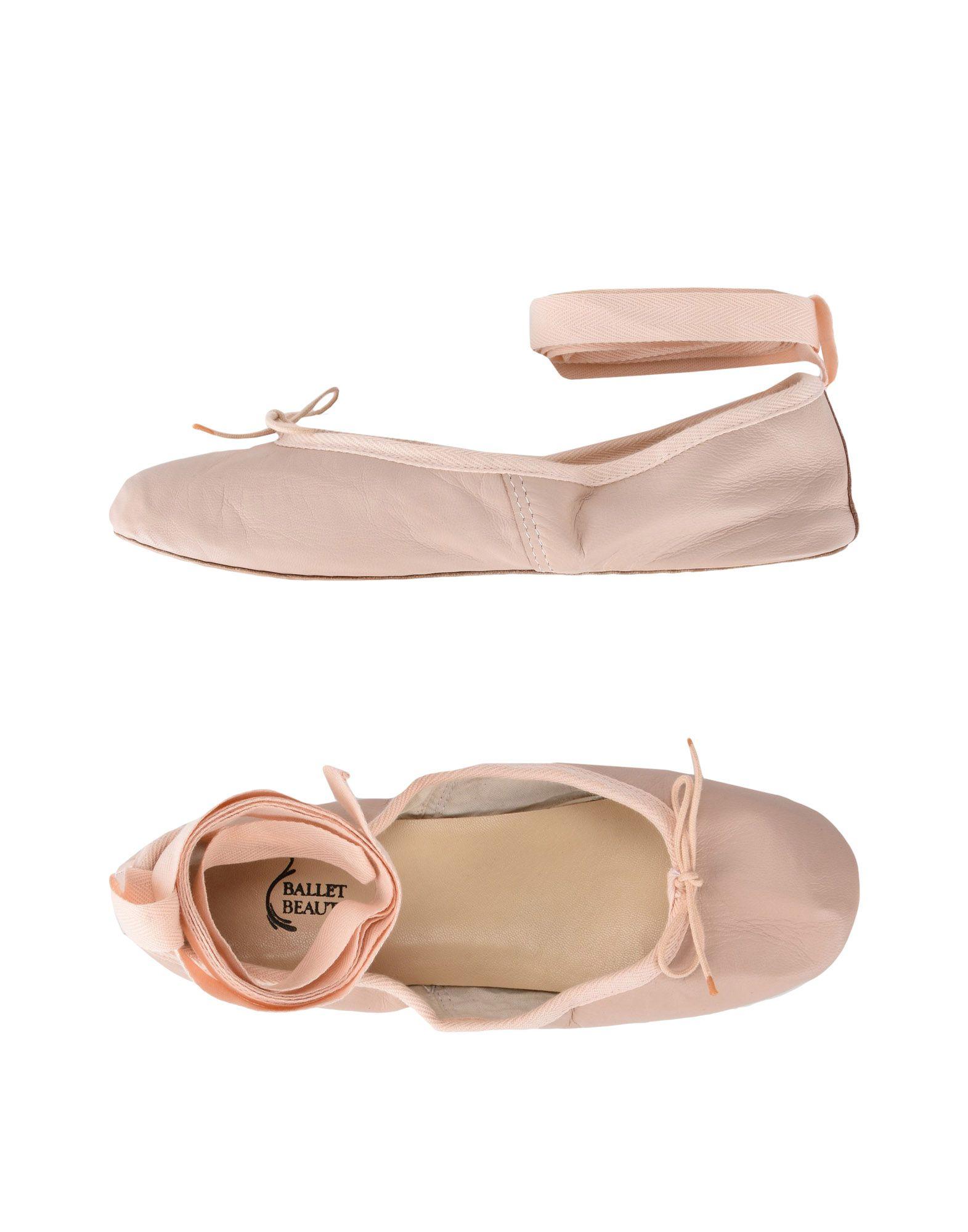 Ballerine Ballet Beautiful Donna - 11500499JL