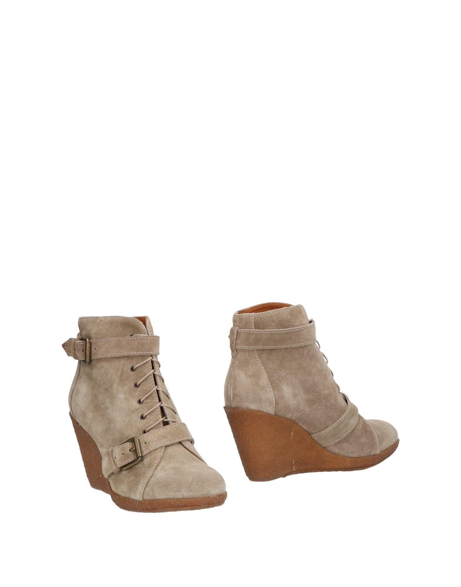 Stilvolle Stilvolle Stilvolle billige Schuhe 1937 Footwear Stiefelette Damen  11500505UL 6fbb9d