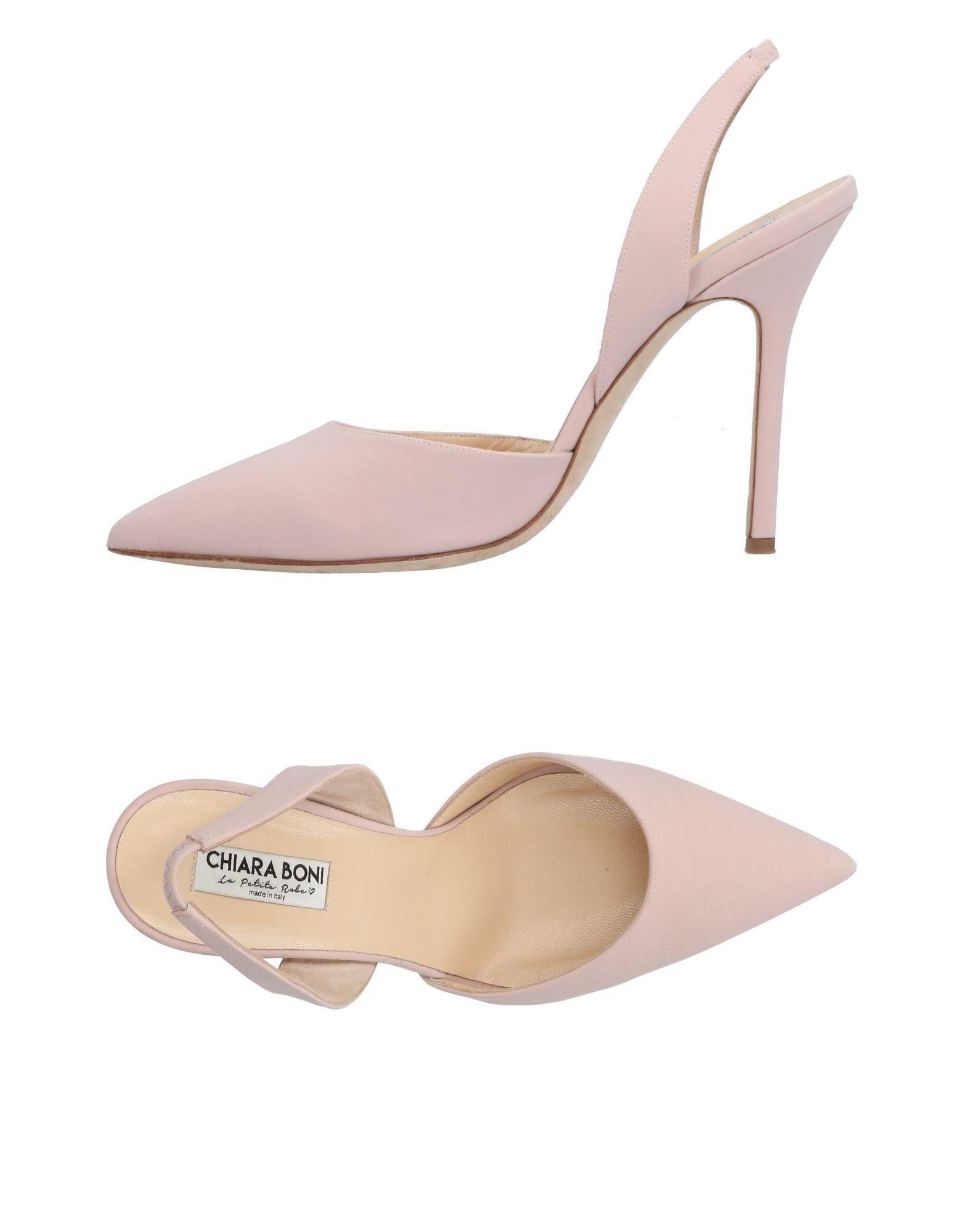 Stilvolle billige Schuhe Chiara Boni La Petite Robe Pumps Damen  11500527QF