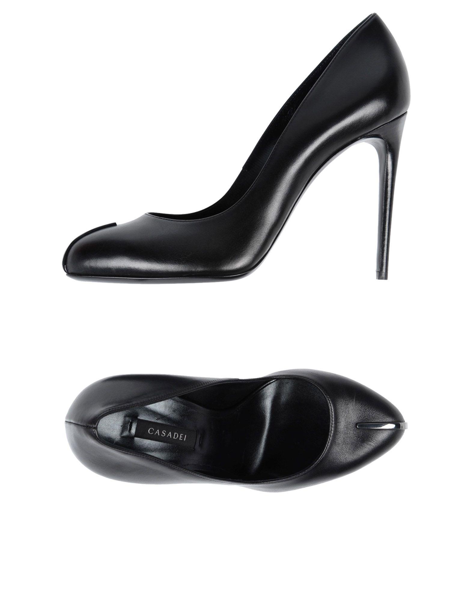 Rabatt Schuhe Casadei Pumps Damen  11500528DQ