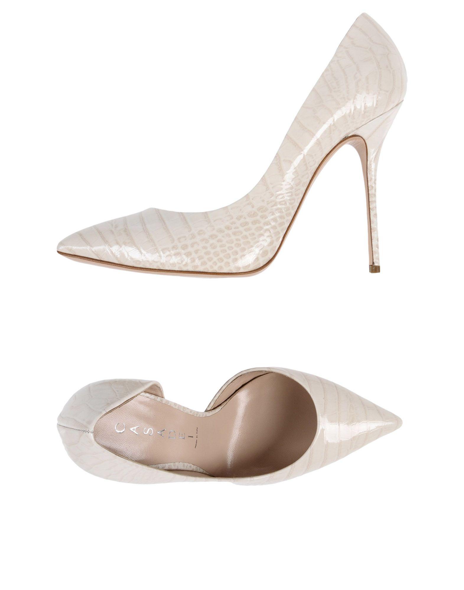 Rabatt Schuhe Casadei Pumps Damen  11500534UH