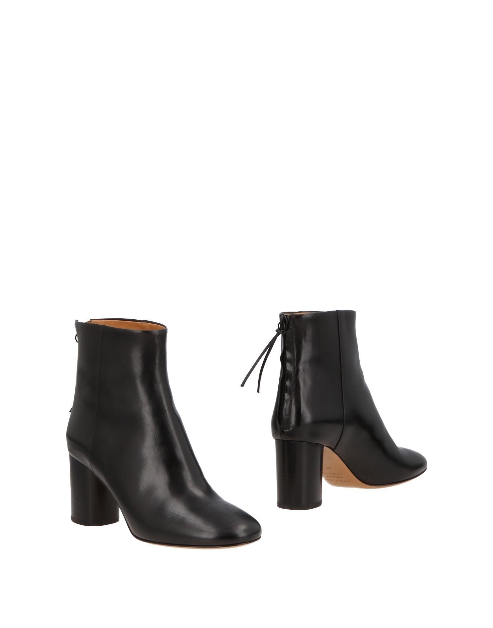 Isabel 11500537LPGünstige Marant Stiefelette Damen  11500537LPGünstige Isabel gut aussehende Schuhe 86852c