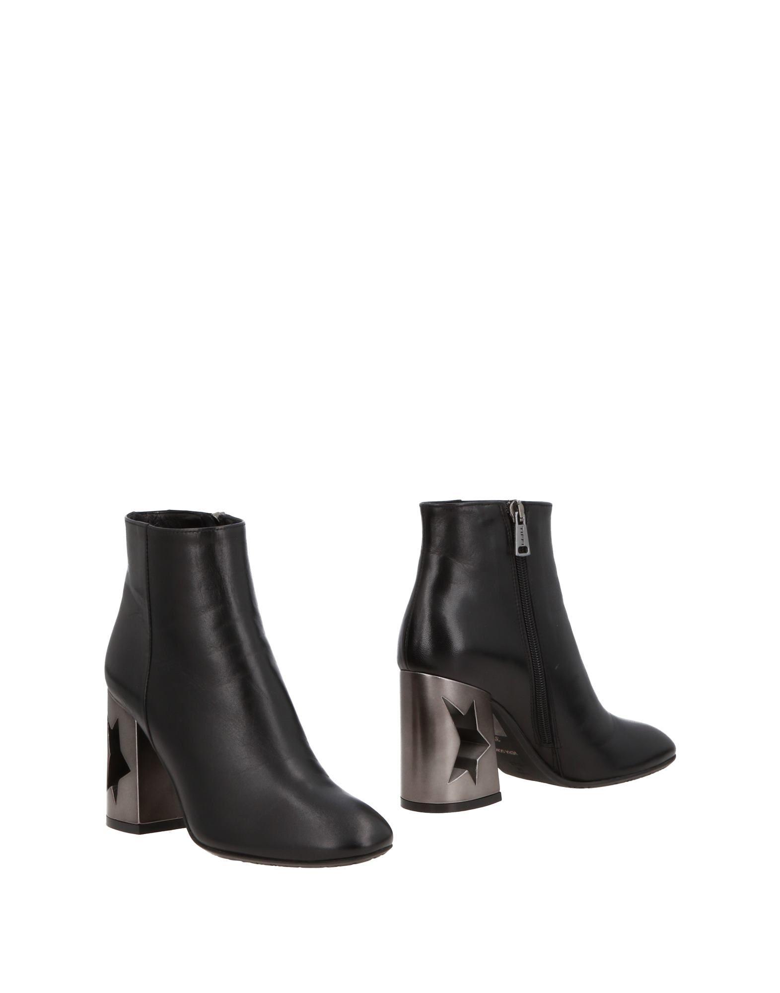 Gut um Stiefelette billige Schuhe zu tragenTiffi Stiefelette um Damen  11500549DB 123fe0