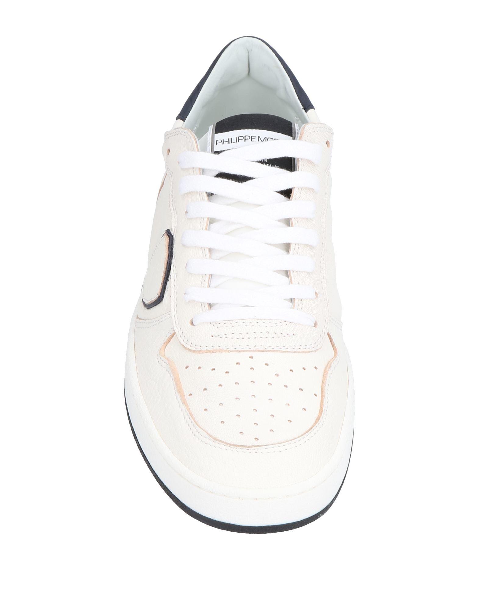 Sneakers Model Philippe Model Sneakers Uomo - 11500558GQ 71afff