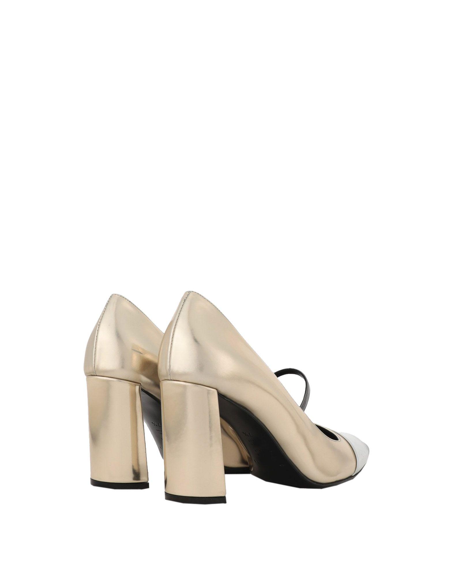 Rabatt  Schuhe Casadei Pumps Damen  Rabatt 11500565VT 15ff8f