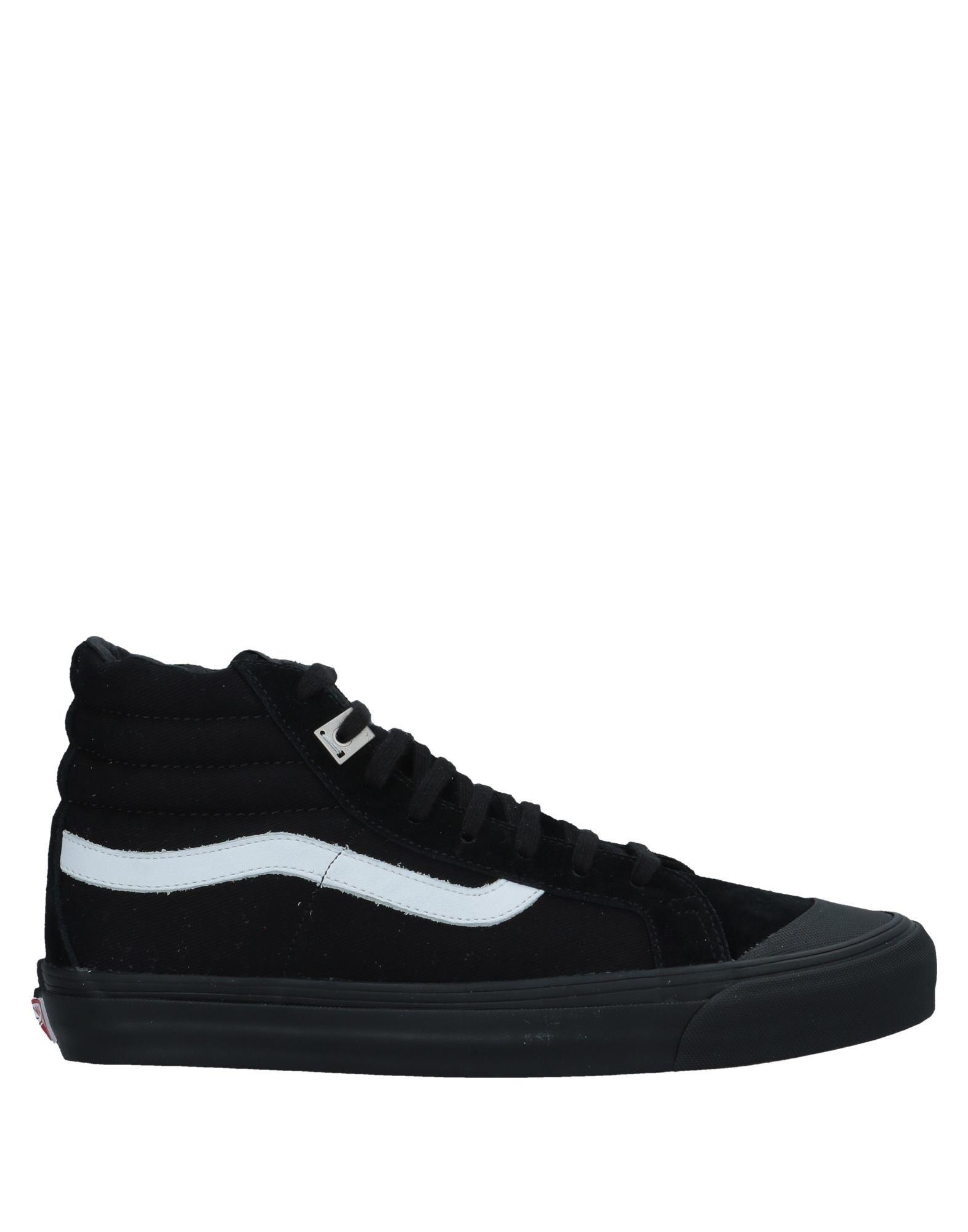 Vans Sneakers Herren  11500600GI Gute Qualität beliebte Schuhe