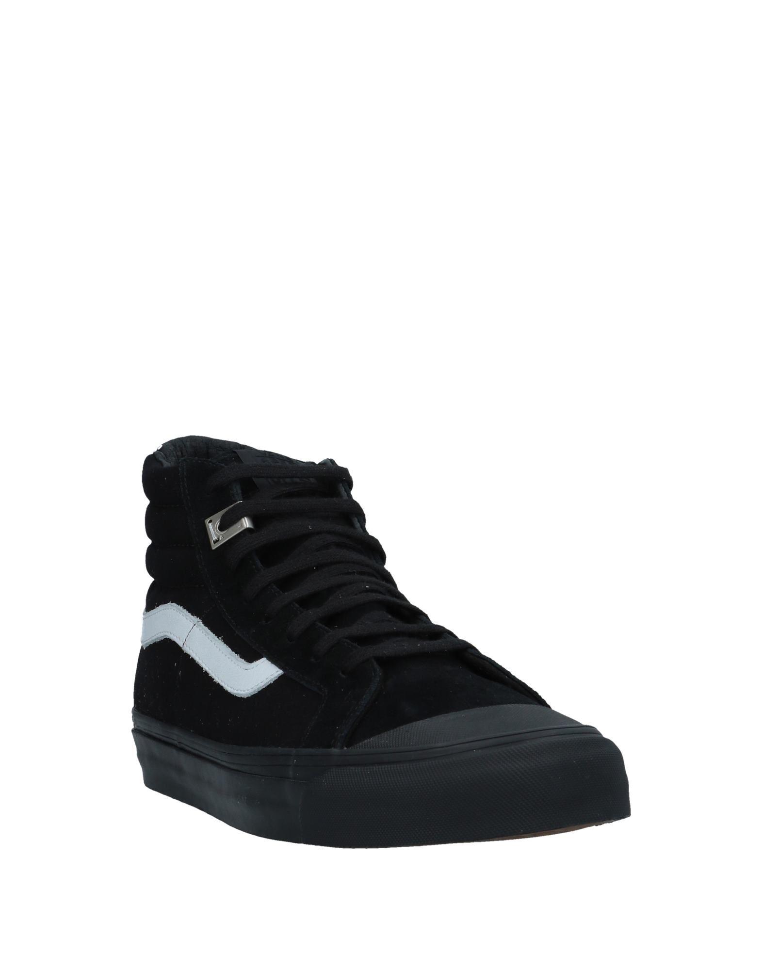 Vans Gute Sneakers Herren  11500600GI Gute Vans Qualität beliebte Schuhe b71cbf