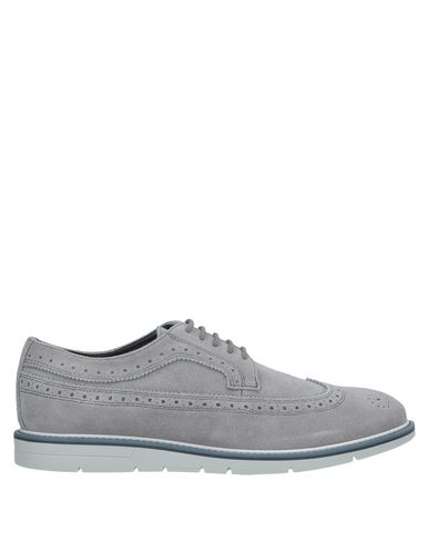 4c2bb700f0 Geox Laced Shoes - Men Geox Laced Shoes online on YOOX United ...