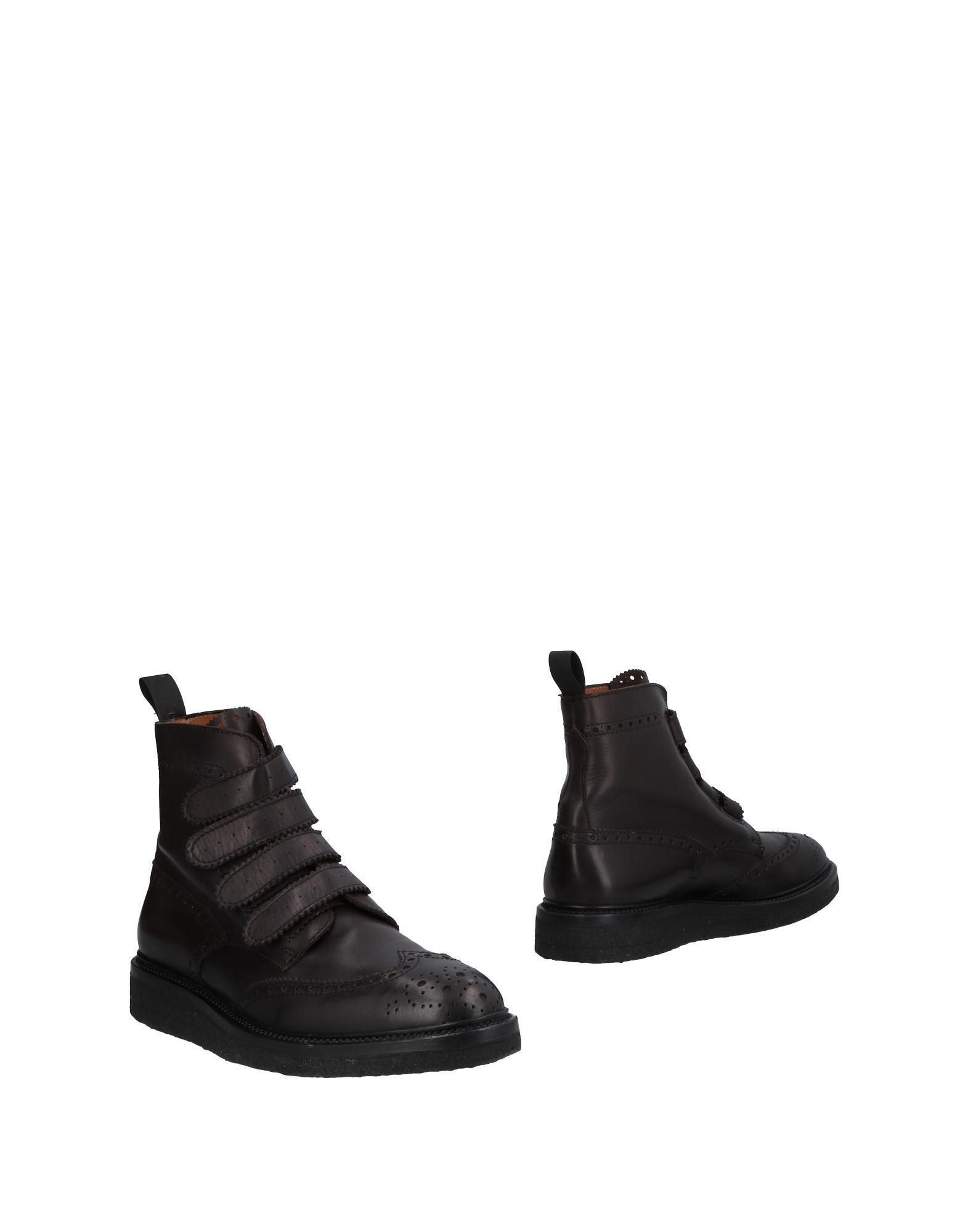 Whf Weber Hodel Feder Stiefelette Herren  11500617KD Gute Qualität beliebte Schuhe