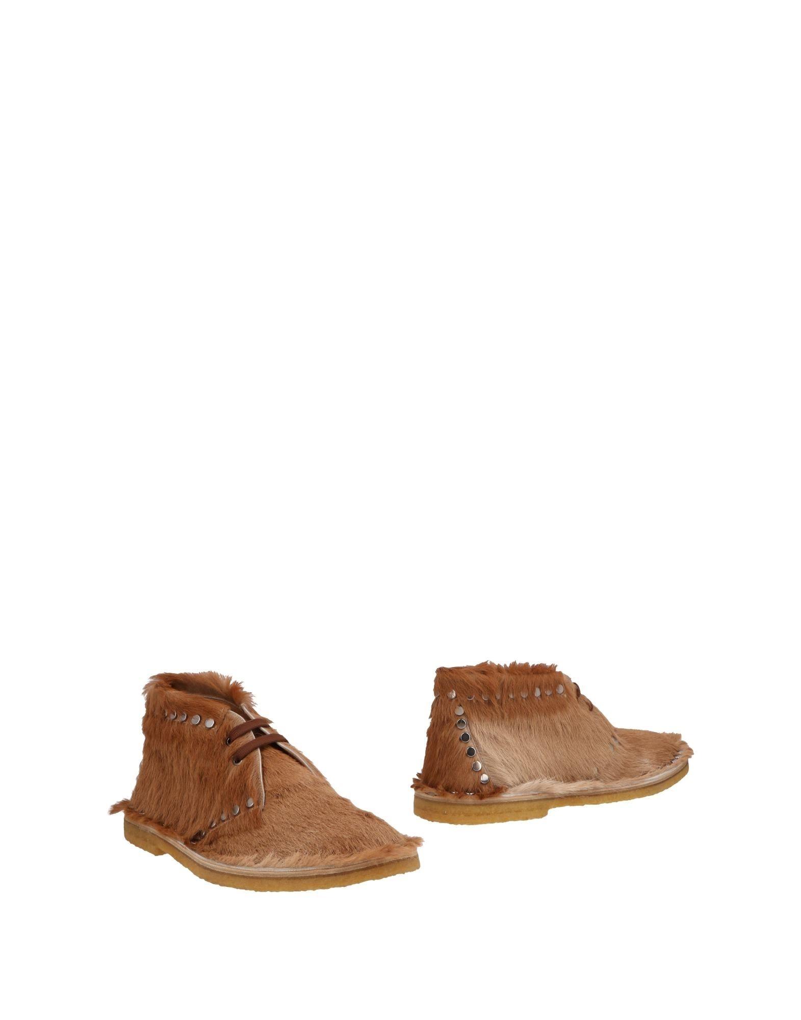 Bottine Prada Homme - Bottines Prada  Marron Les chaussures les plus populaires pour les hommes et les femmes