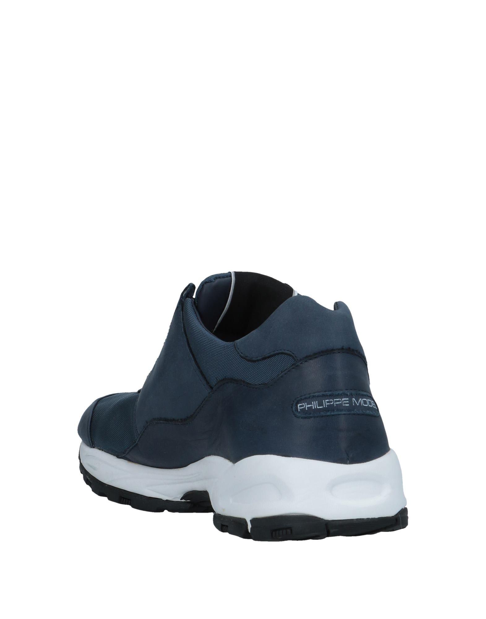 Philippe 11500630IX Model Sneakers Herren  11500630IX Philippe Gute Qualität beliebte Schuhe 051b6c