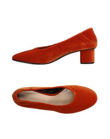 modelo más vendido de la marca Zapato De Salón Estnation Mujer - Salones Estnation   - 11500646DV Azul marino