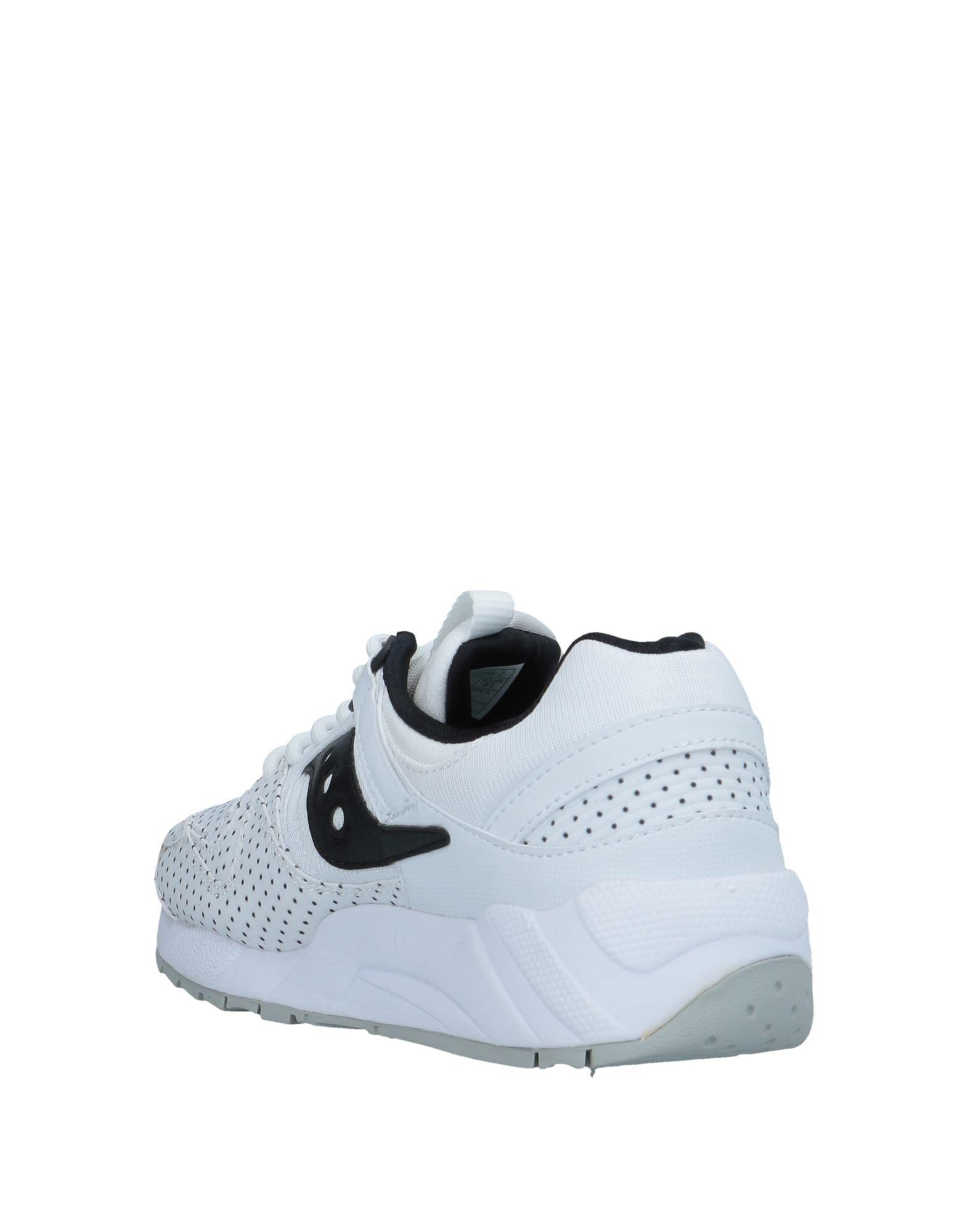 Rabatt Schuhe echte Schuhe Rabatt Saucony Sneakers Herren  11500652UW eaed7b