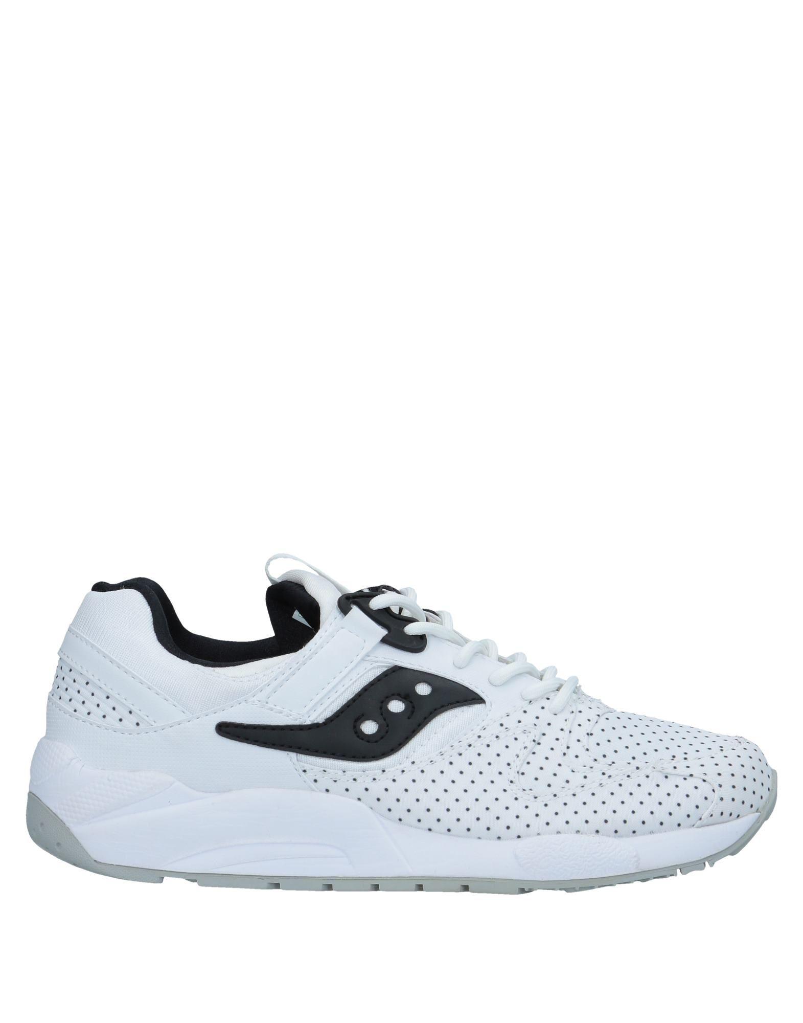 Moda Sneakers Sneakers Moda Saucony Uomo - 11500652UW 4a6198