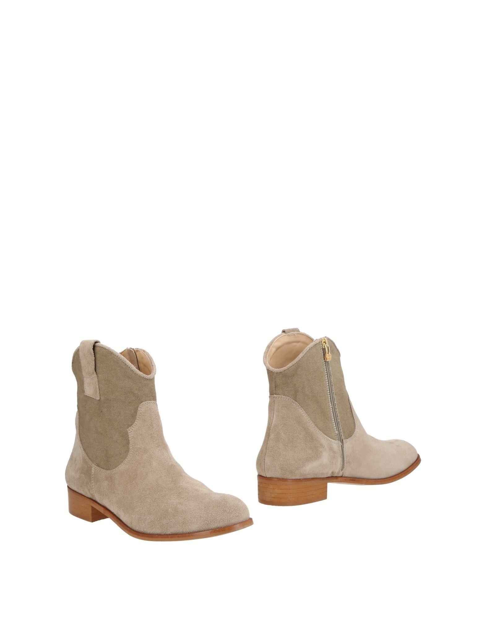 Gut um billige Schuhe zu 11500654VT tragenAuguste Stiefelette Damen  11500654VT zu 60b90e