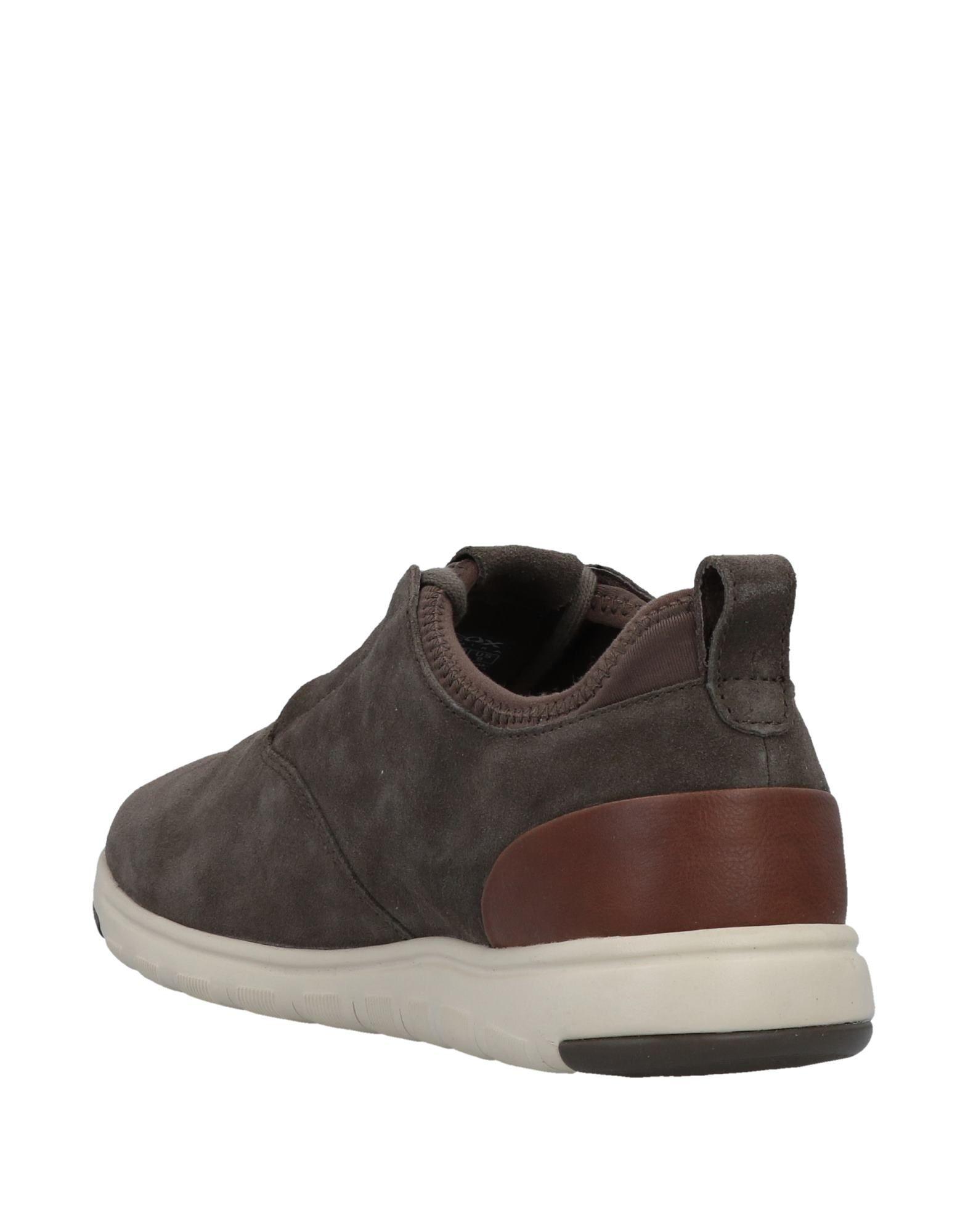 Geox Heiße Sneakers Herren  11500666PV Heiße Geox Schuhe 3c47c1