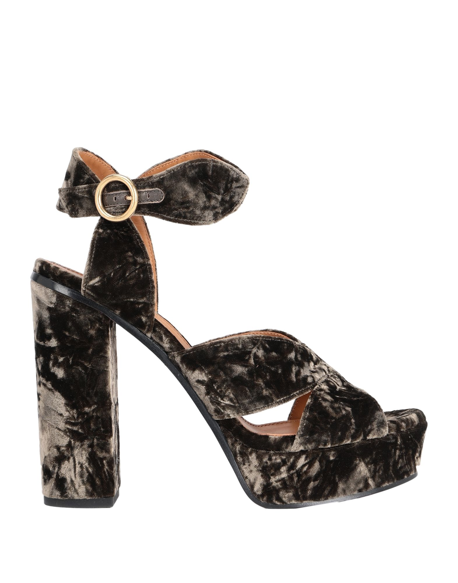 Chloé Damen Sandalen Damen Chloé  11500668PAGut aussehende strapazierfähige Schuhe 05af59