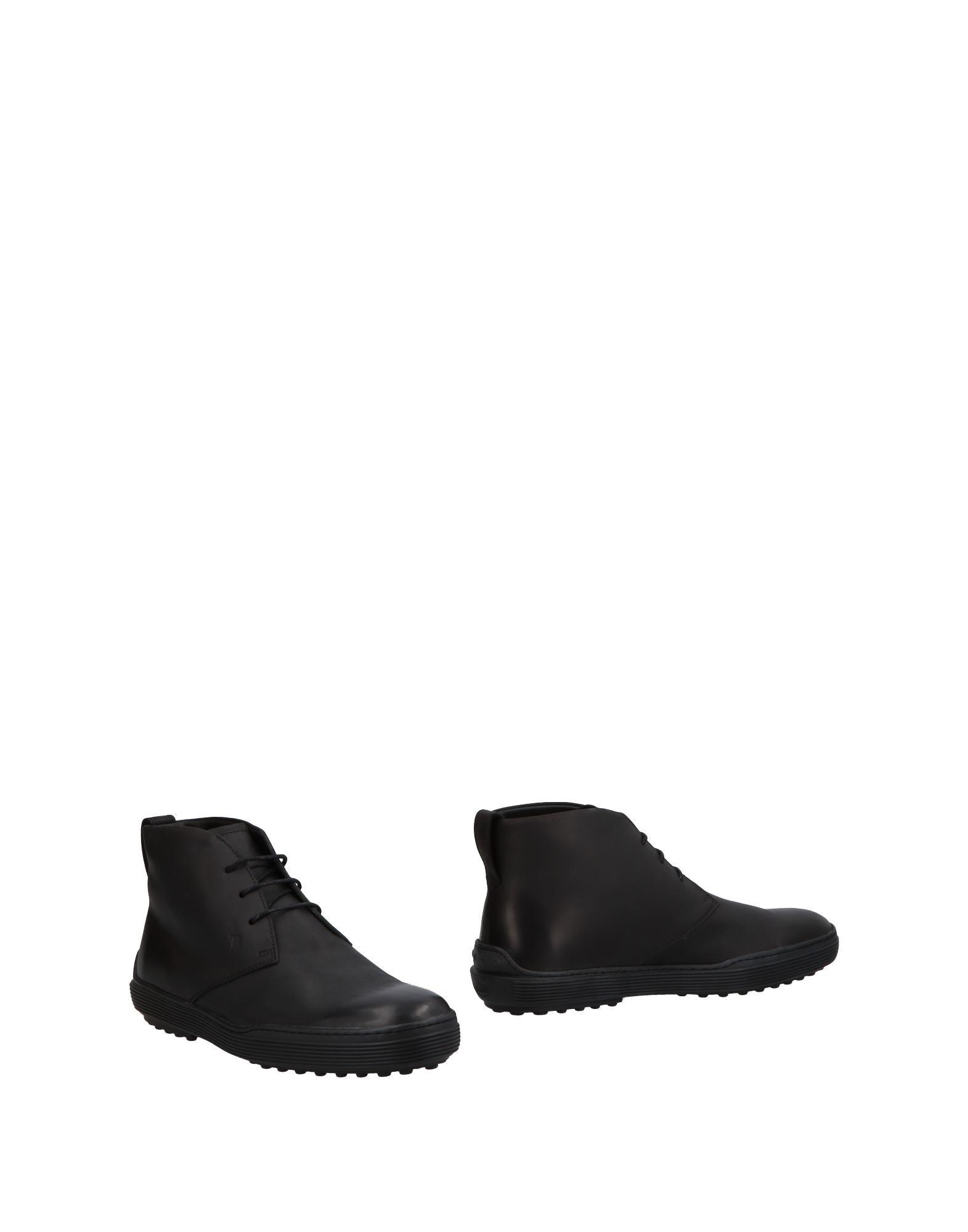 Tod's Stiefelette Herren  11500672DU Gute Qualität beliebte Schuhe