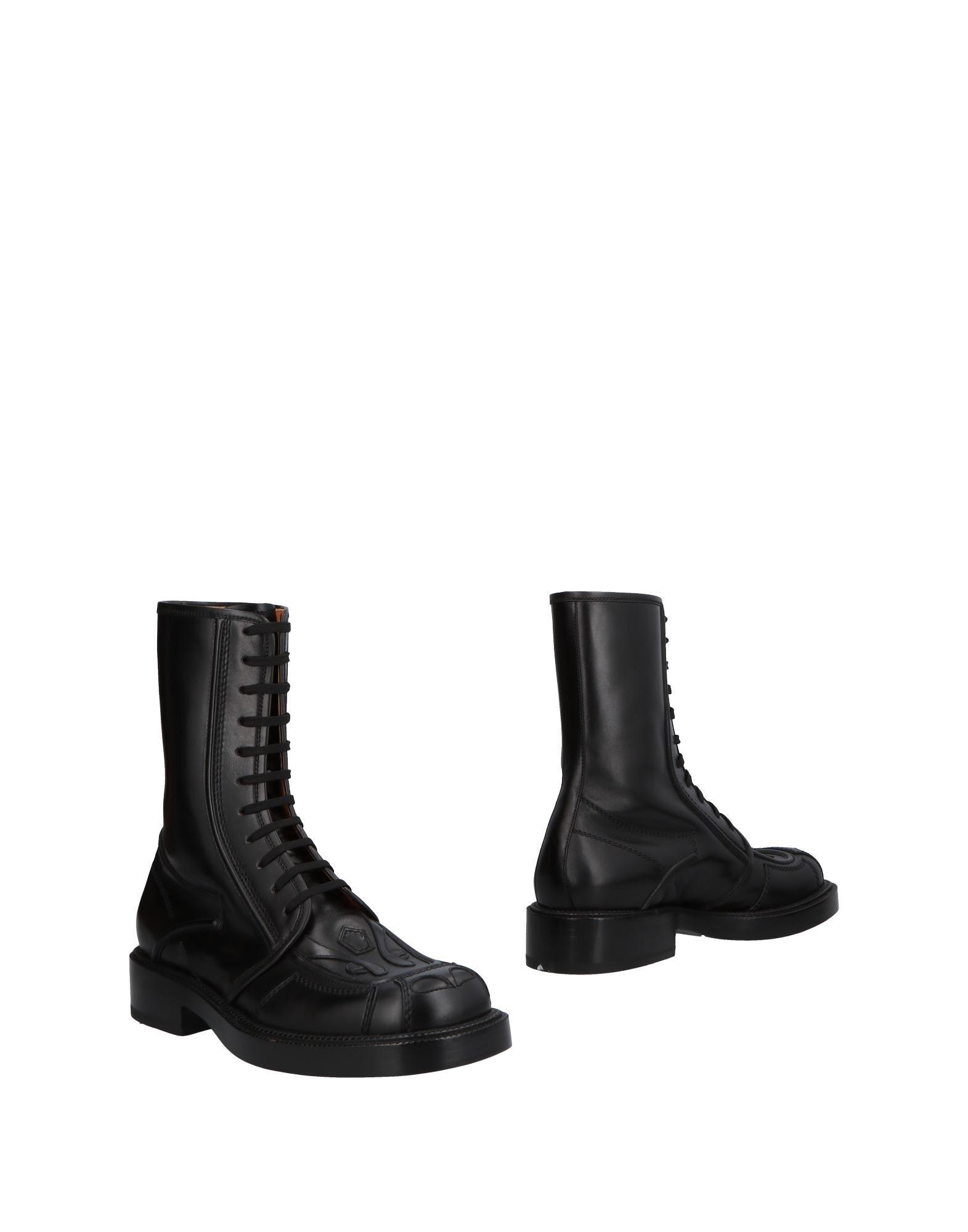 Walter Van Beirendonck Stiefelette Herren  11500675SR Gute Qualität beliebte Schuhe