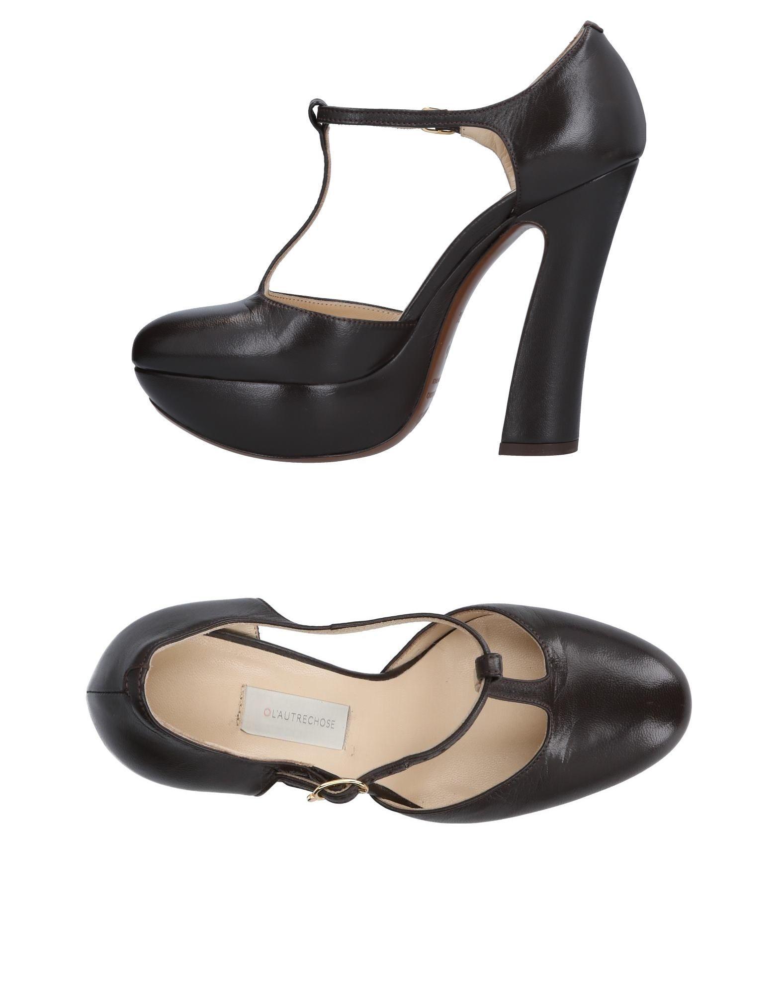 Stilvolle Chose billige Schuhe L Autre Chose Stilvolle Pumps Damen 11500679SV 44ca82