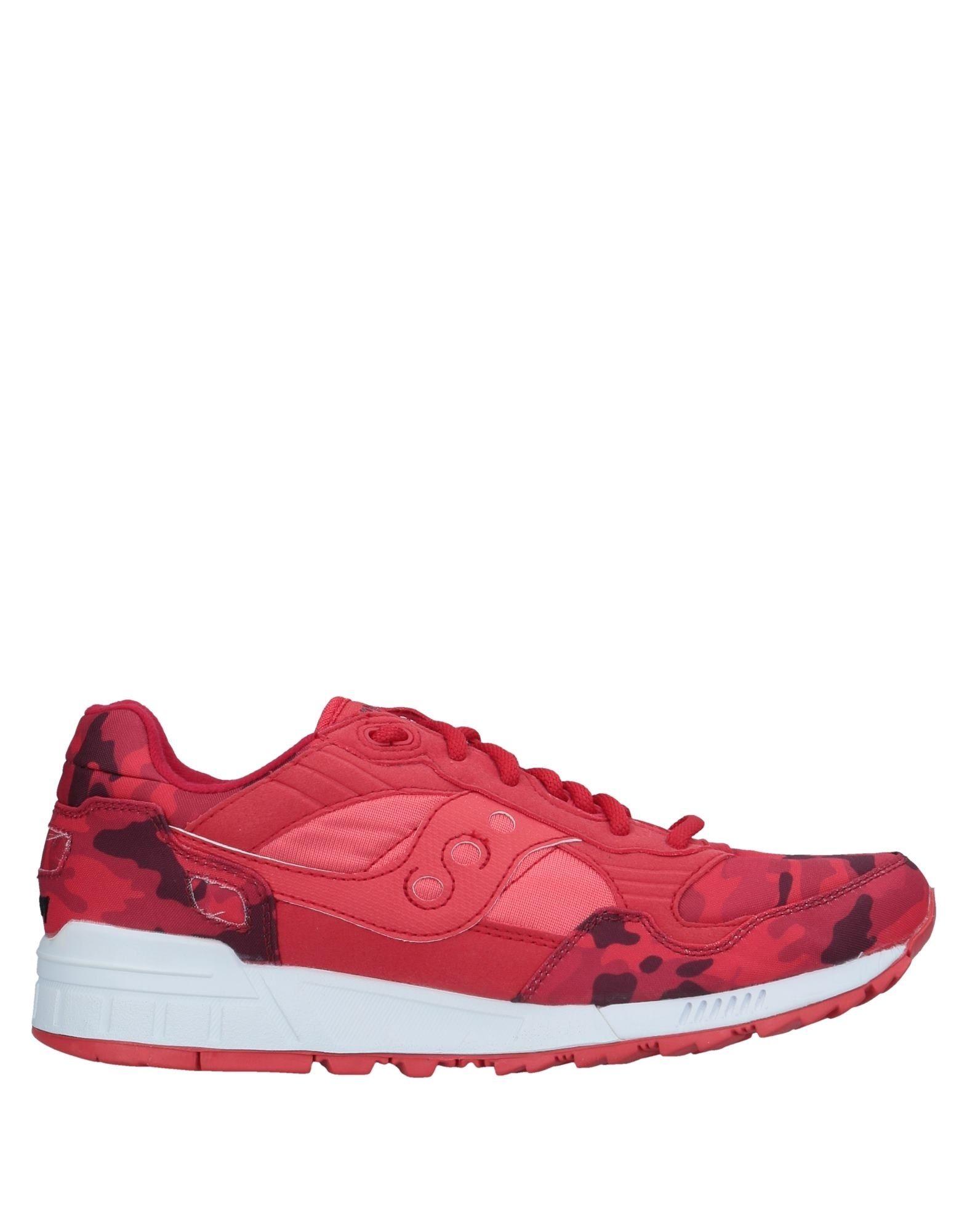 Rabatt echte Schuhe Saucony Sneakers Herren  11500683LV