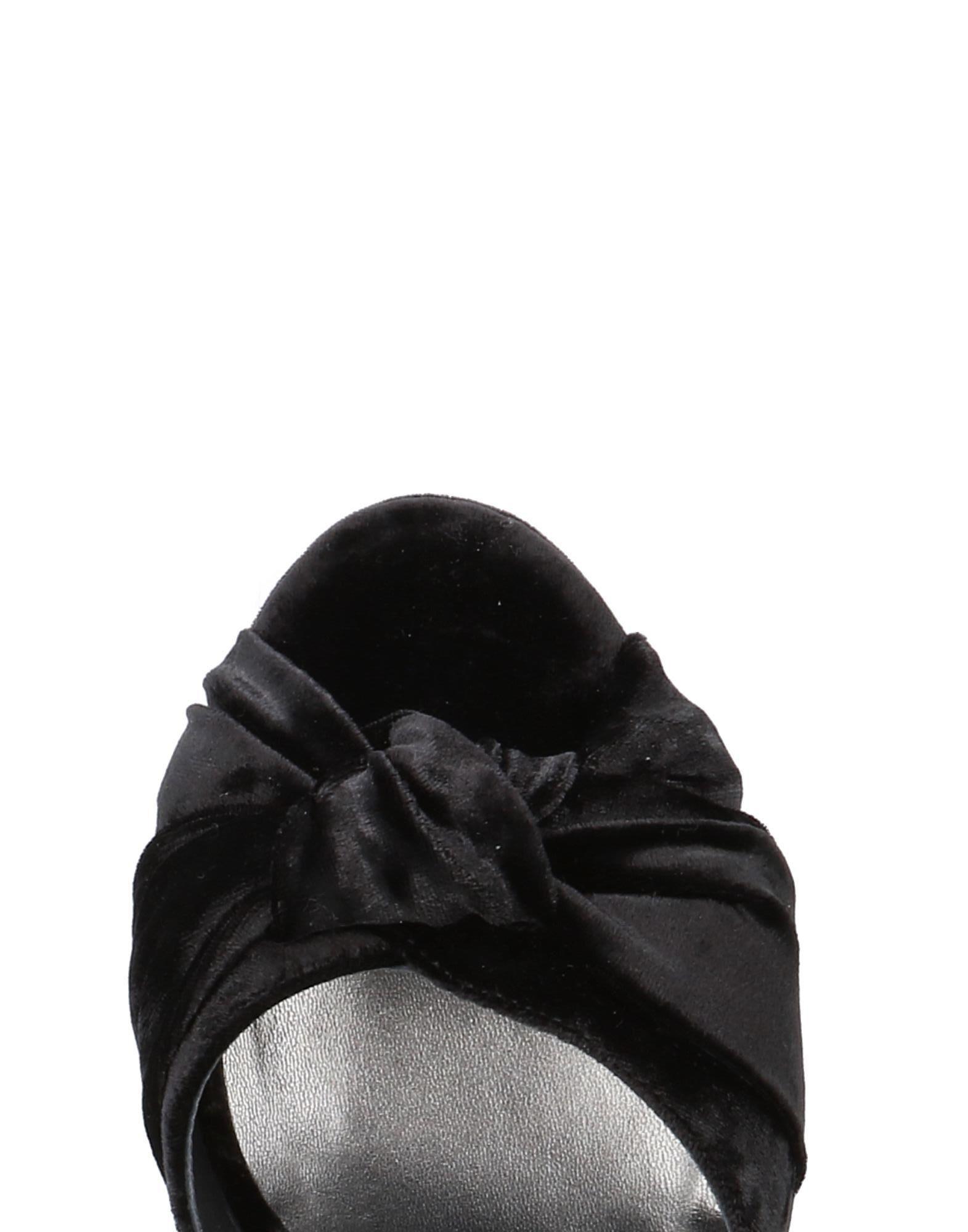 Anna F. Sandalen Damen beliebte  11500701KI Gute Qualität beliebte Damen Schuhe 8e166f