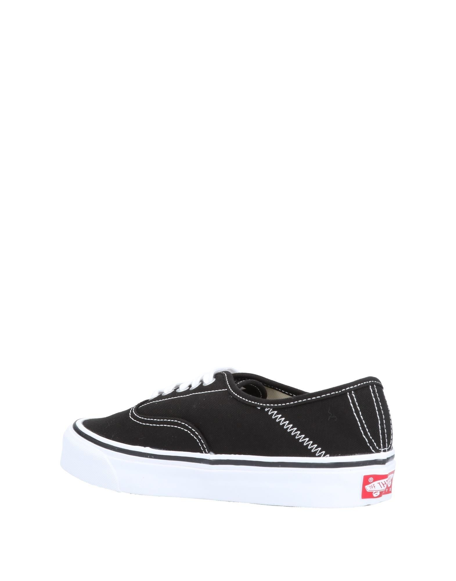 Vans Sneakers Damen  11500702QW Gute Gute 11500702QW Qualität beliebte Schuhe dc87f3