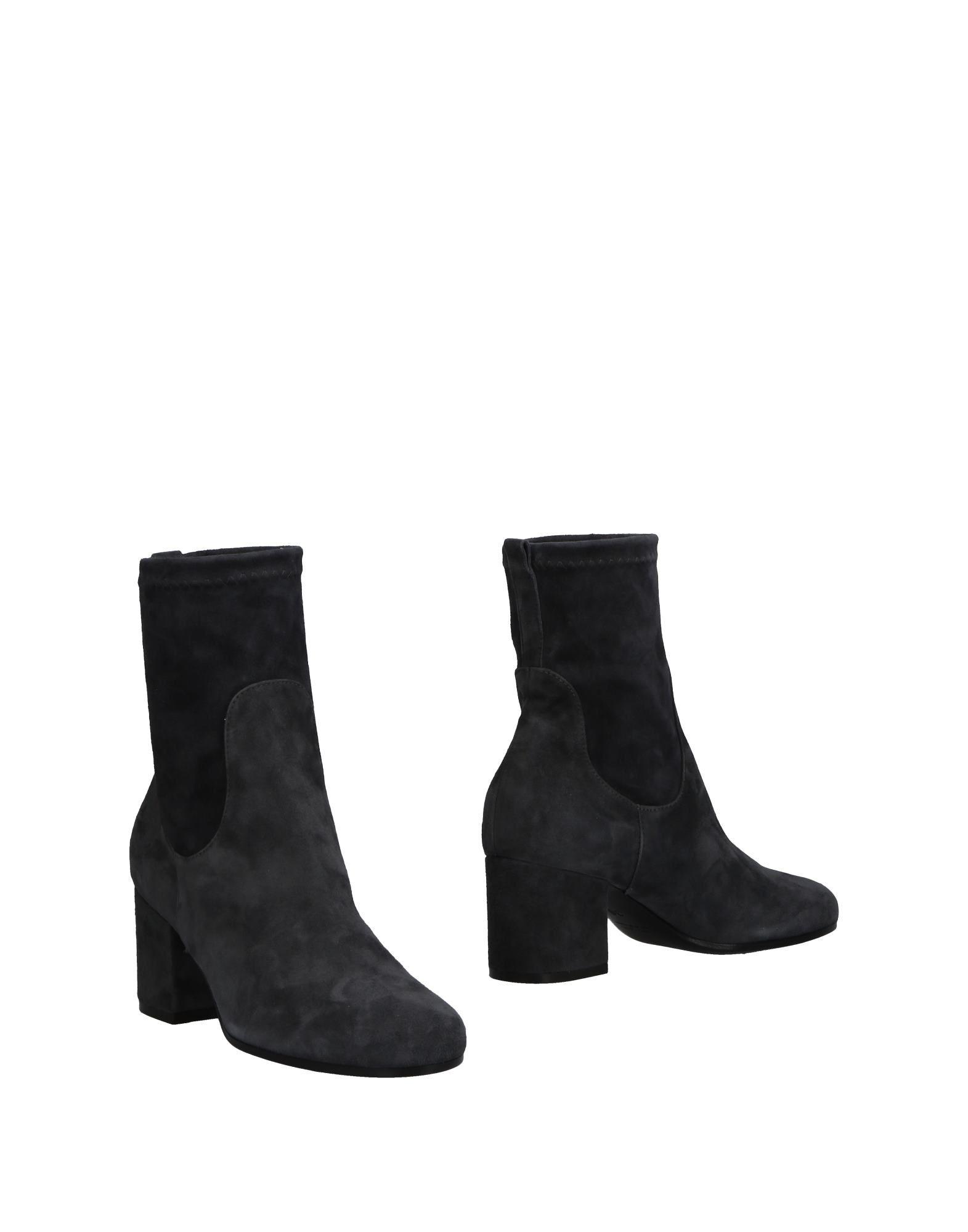 My Heels Stiefelette Damen  11500709UO Neue Schuhe