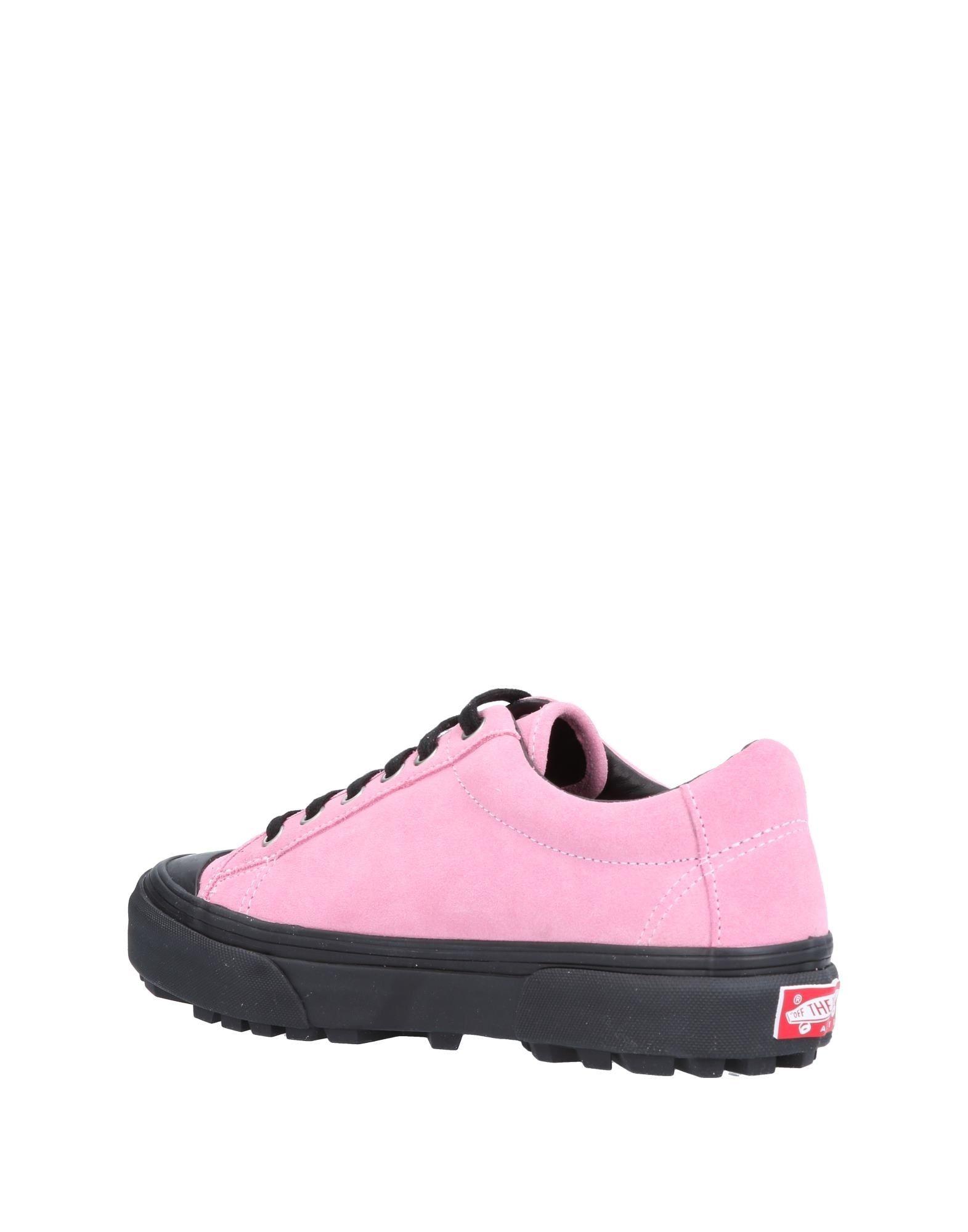 Gut um billige Damen Schuhe zu tragenVans Sneakers Damen billige  11500710UW f27cac