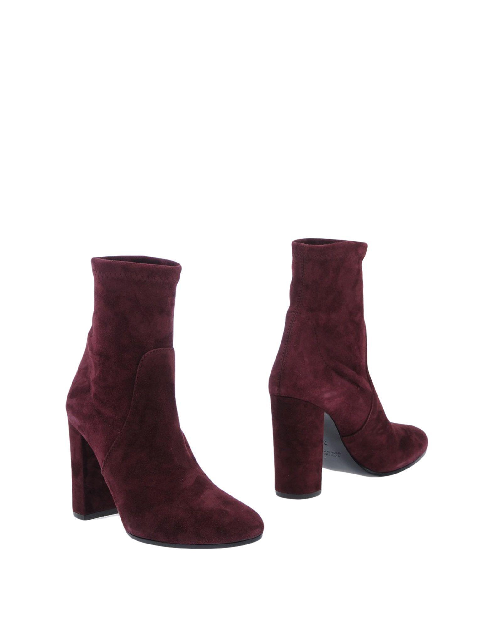 Stivaletti My Heels Donna - 11500715OQ