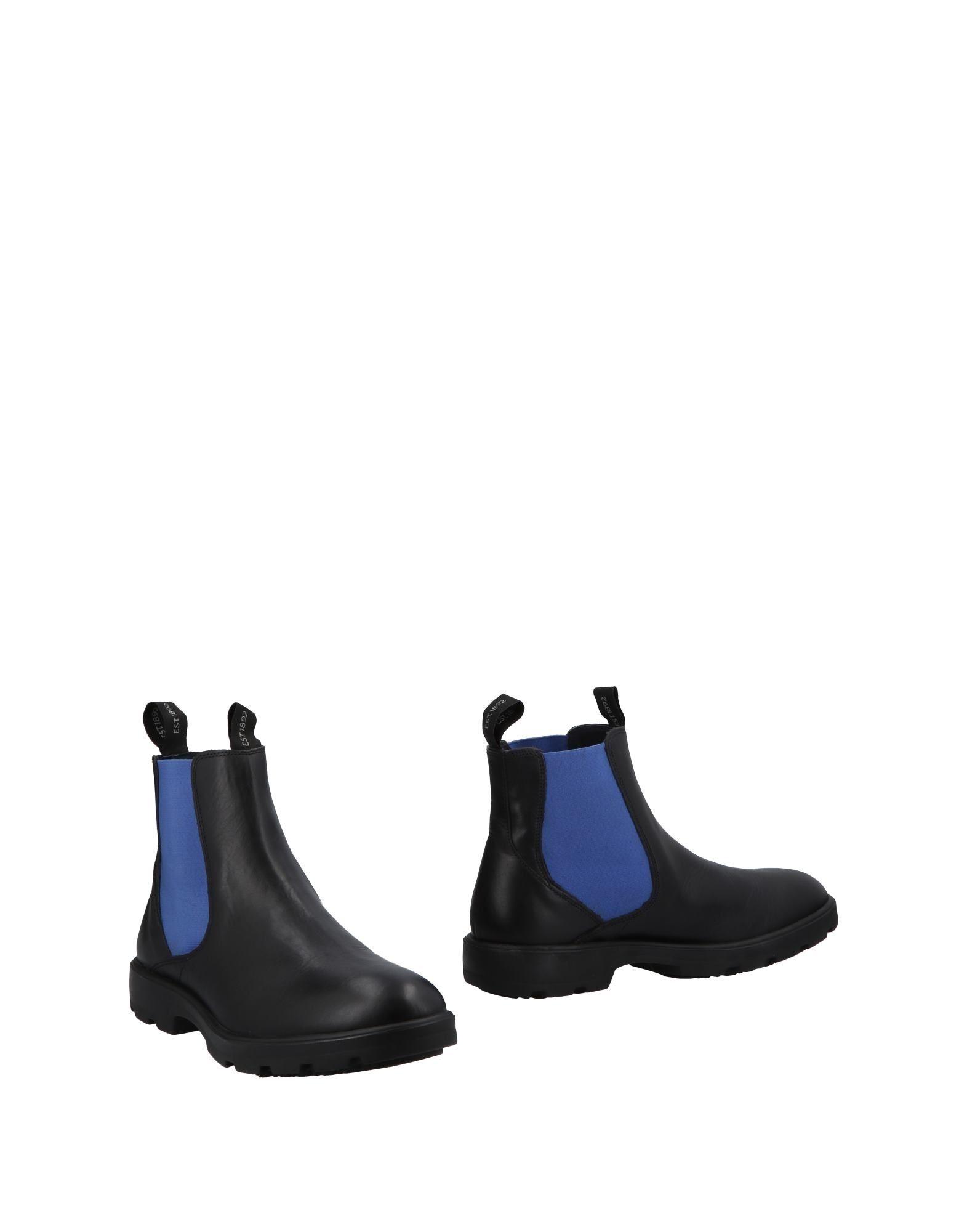 Rabatt echte Schuhe Florsheim Stiefelette Herren  11500717AD