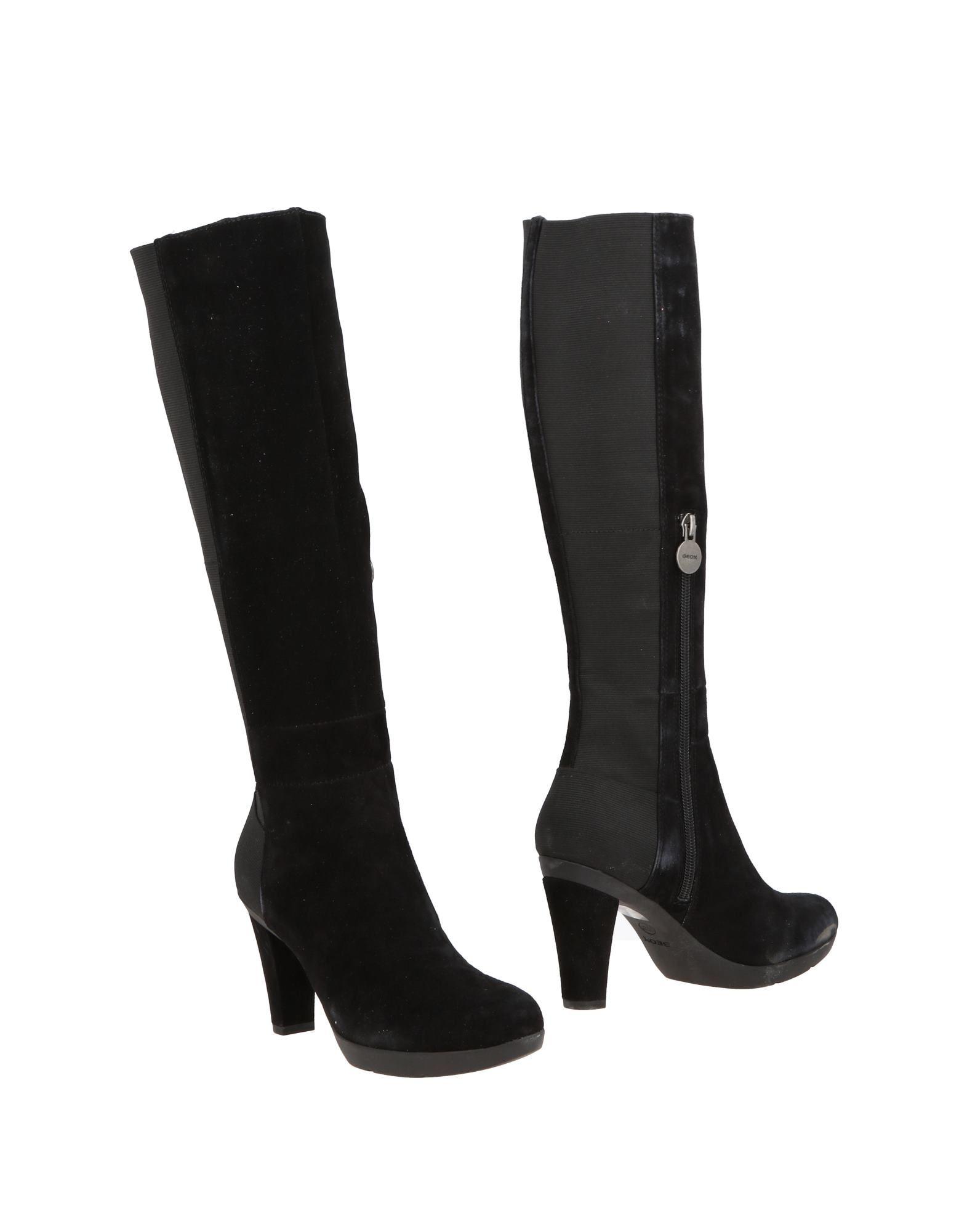 Gut um billige Schuhe zu tragenGeox tragenGeox tragenGeox Stiefel Damen  11500721ND c929de