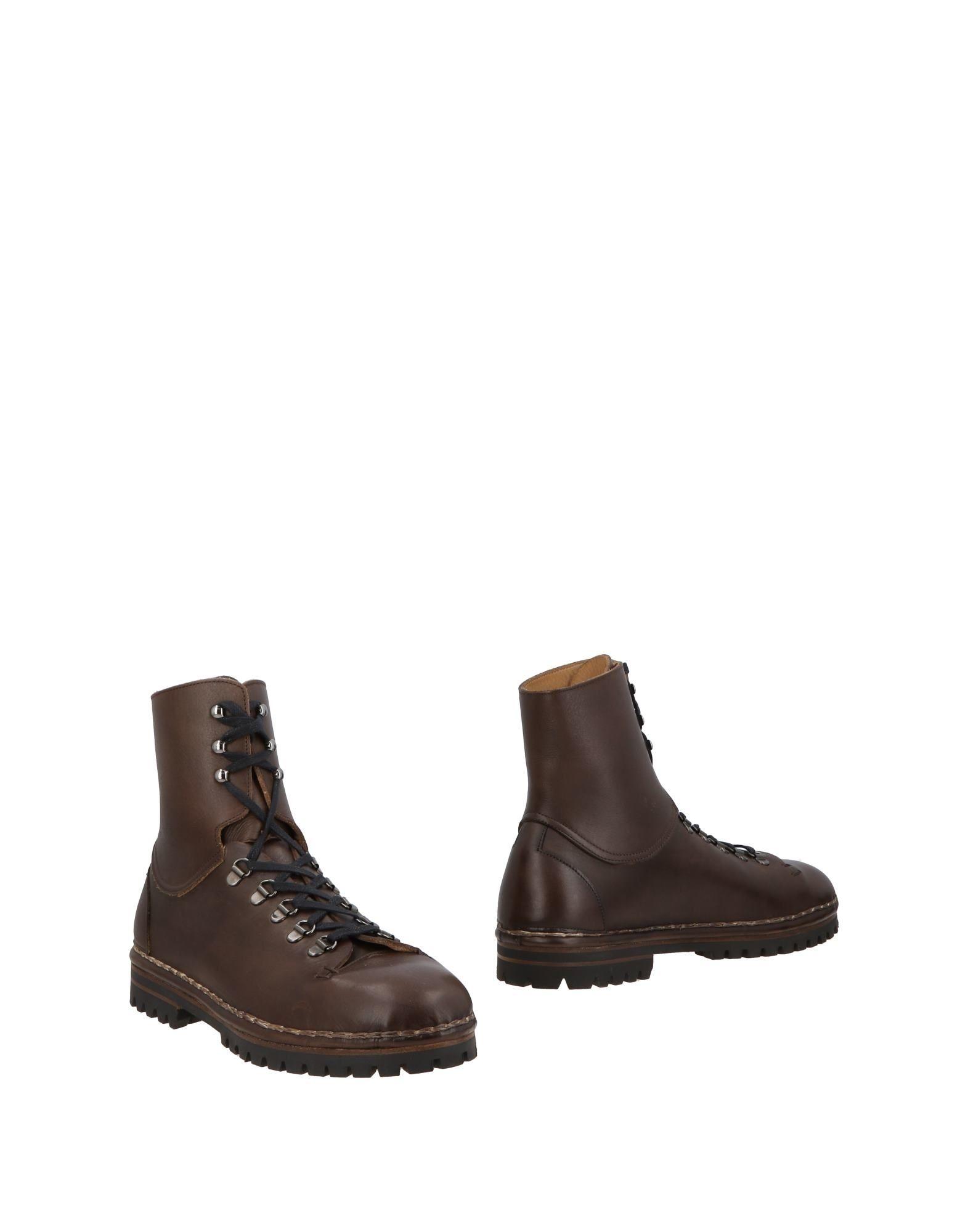 Rabatt echte Schuhe Dizziness Stiefelette Herren  11500723TU