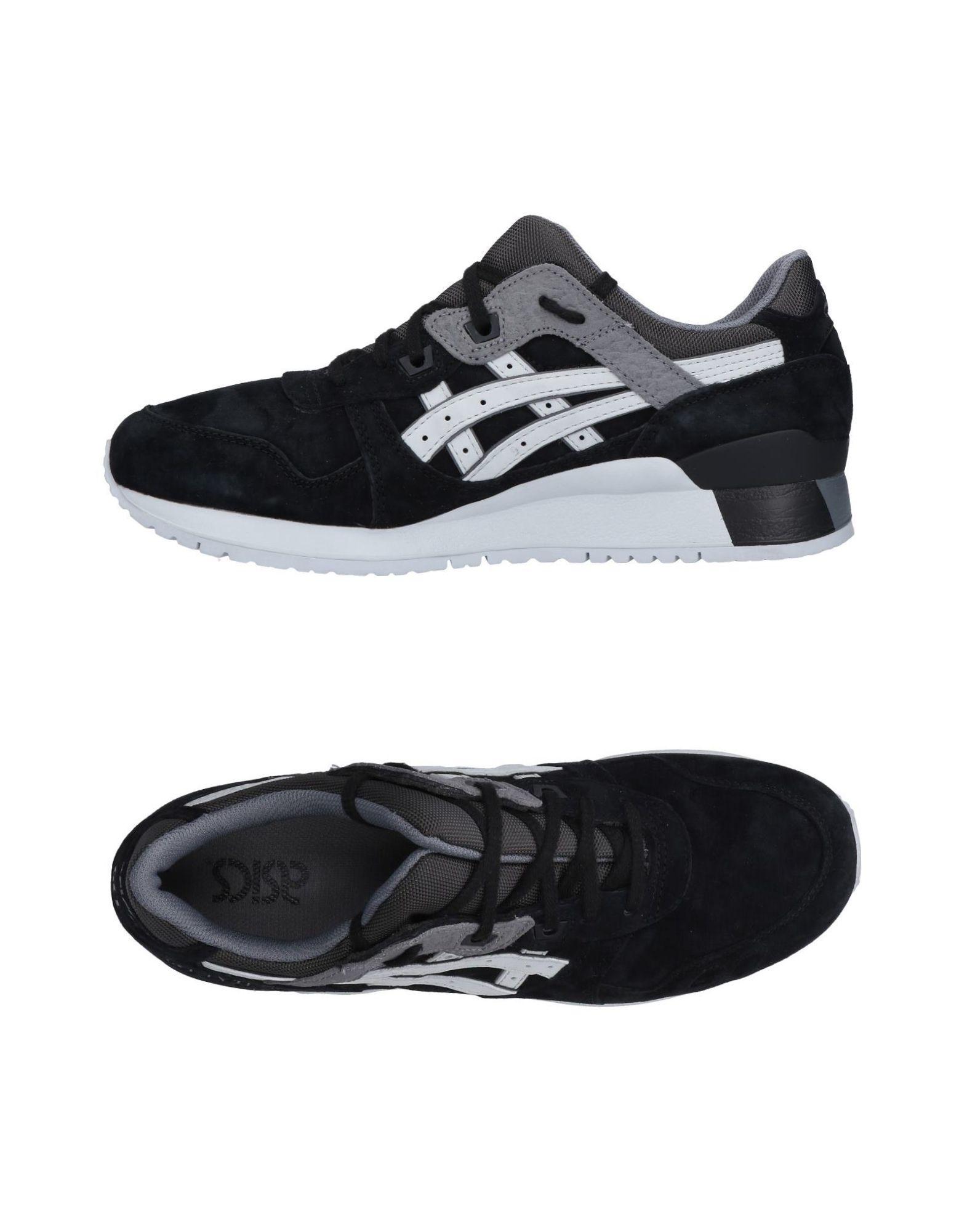 Moda Sneakers Asics Uomo - 11500727MI